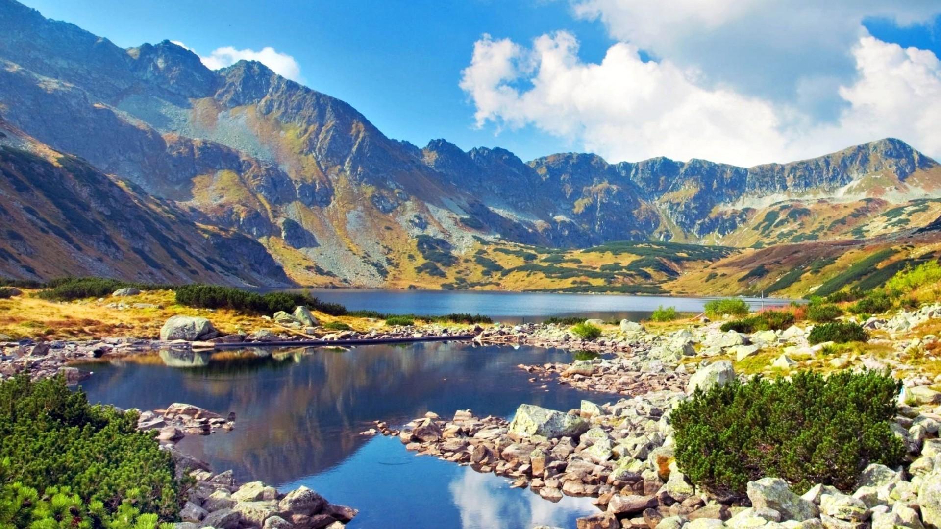 Pieniny, Kluszkowce, Tatra Mountains, Poland  № 8213 загрузить