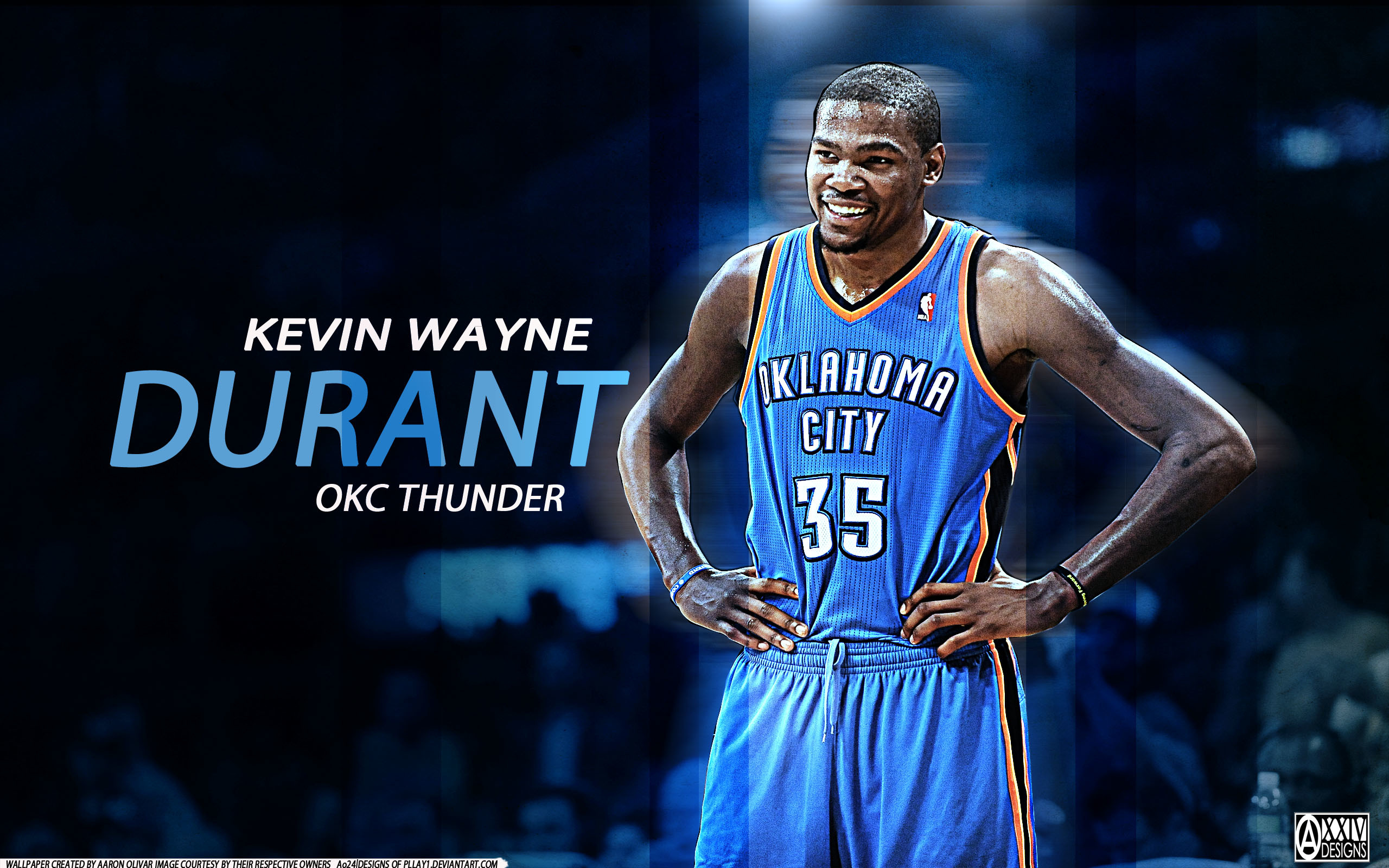 Kevin Durant Wallpaper Hd Wallpapertag