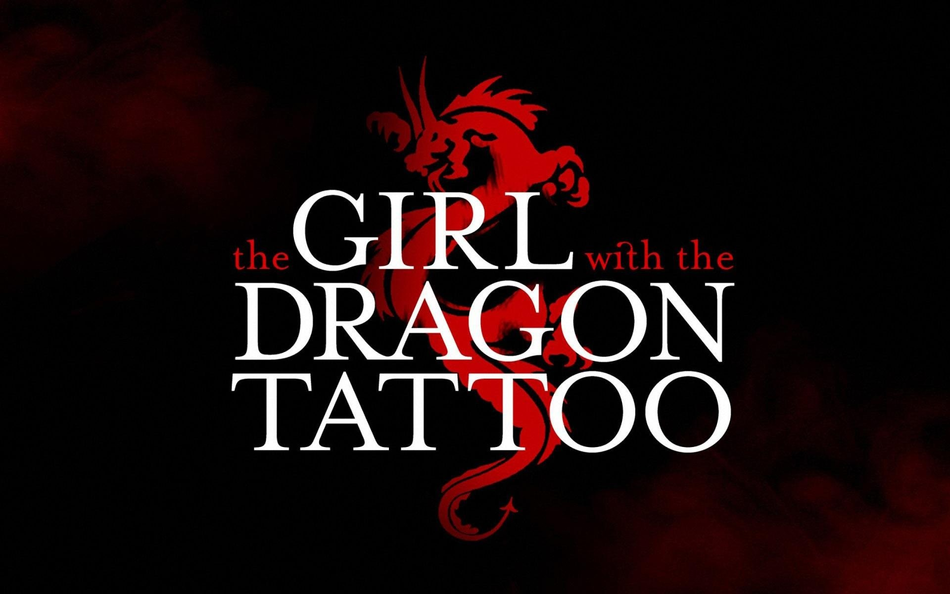 Dragon Tattoo Wallpaper Wallpapertag