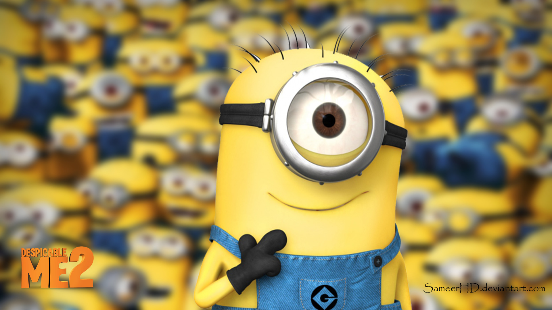 Despicable me minions background 1920x1080 despicable me hd wallpapers backgrounds wallpaper hd wallpapers pinterest hd wallpaper wallpaper and wallpaper backgrounds voltagebd Image collections