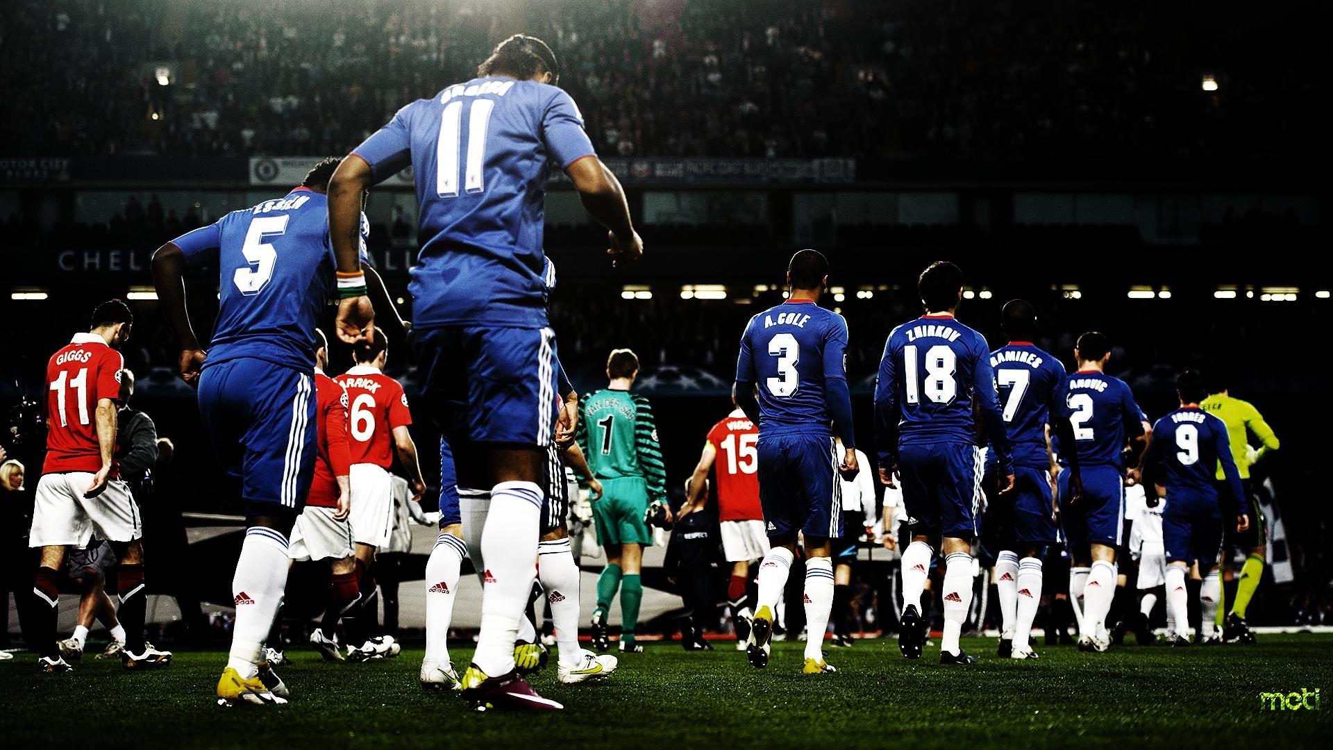 Chelsea Football Club Wallpapers ·① WallpaperTag