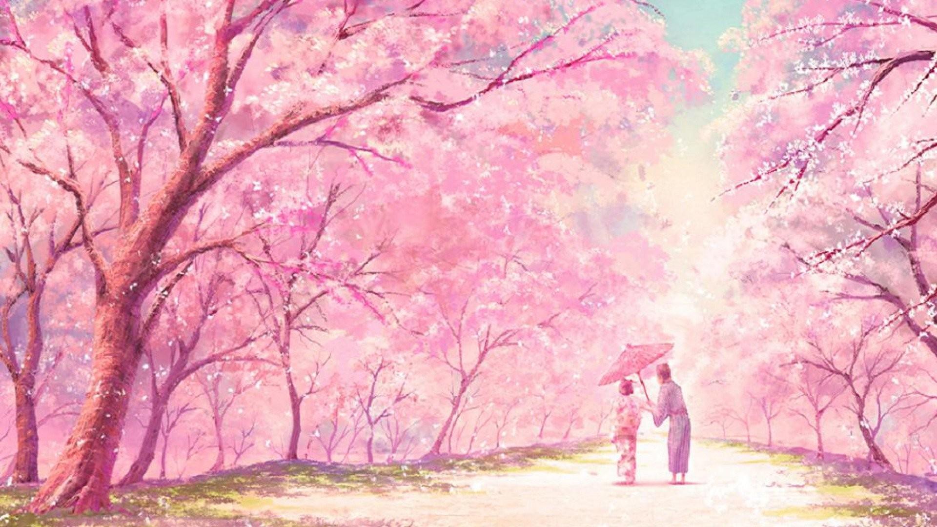Cute japanese background wallpapertag - Cute anime desktop wallpaper ...