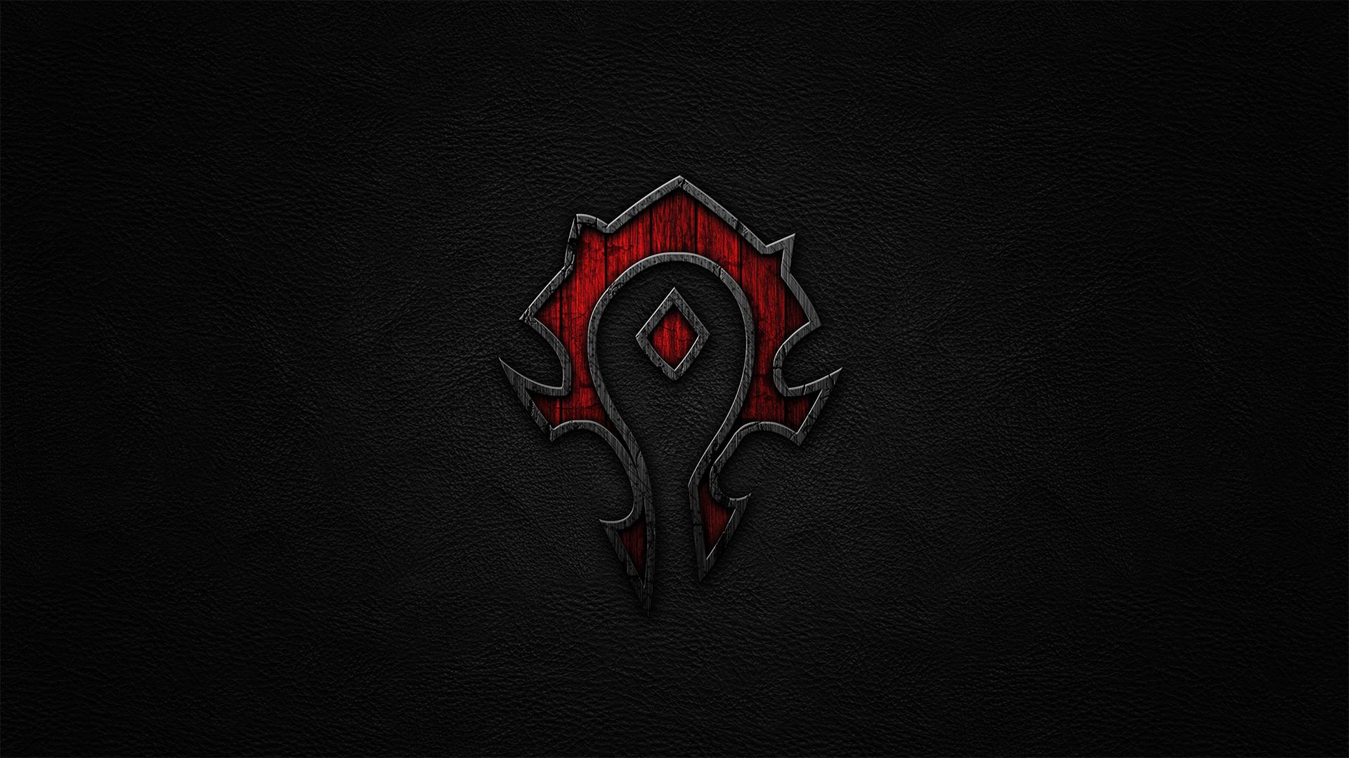 horde logo wallpaper ·①