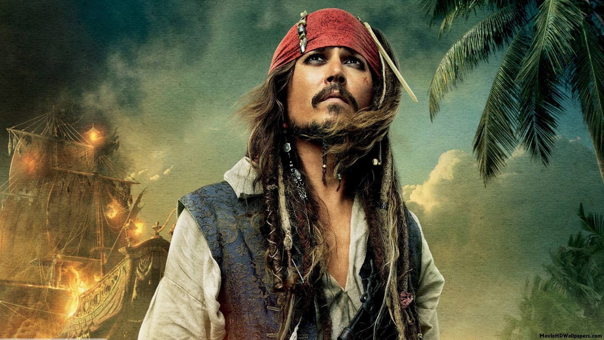 Pirates Of The Caribbean 4 Wallpaper Wallpapertag