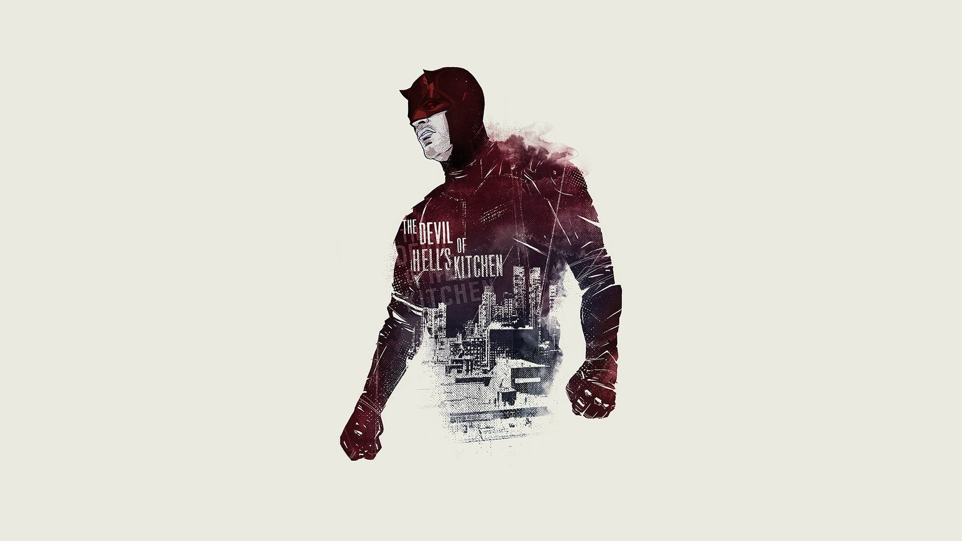 Most Popular Daredevil Wallpaper 1920x1080 Screen