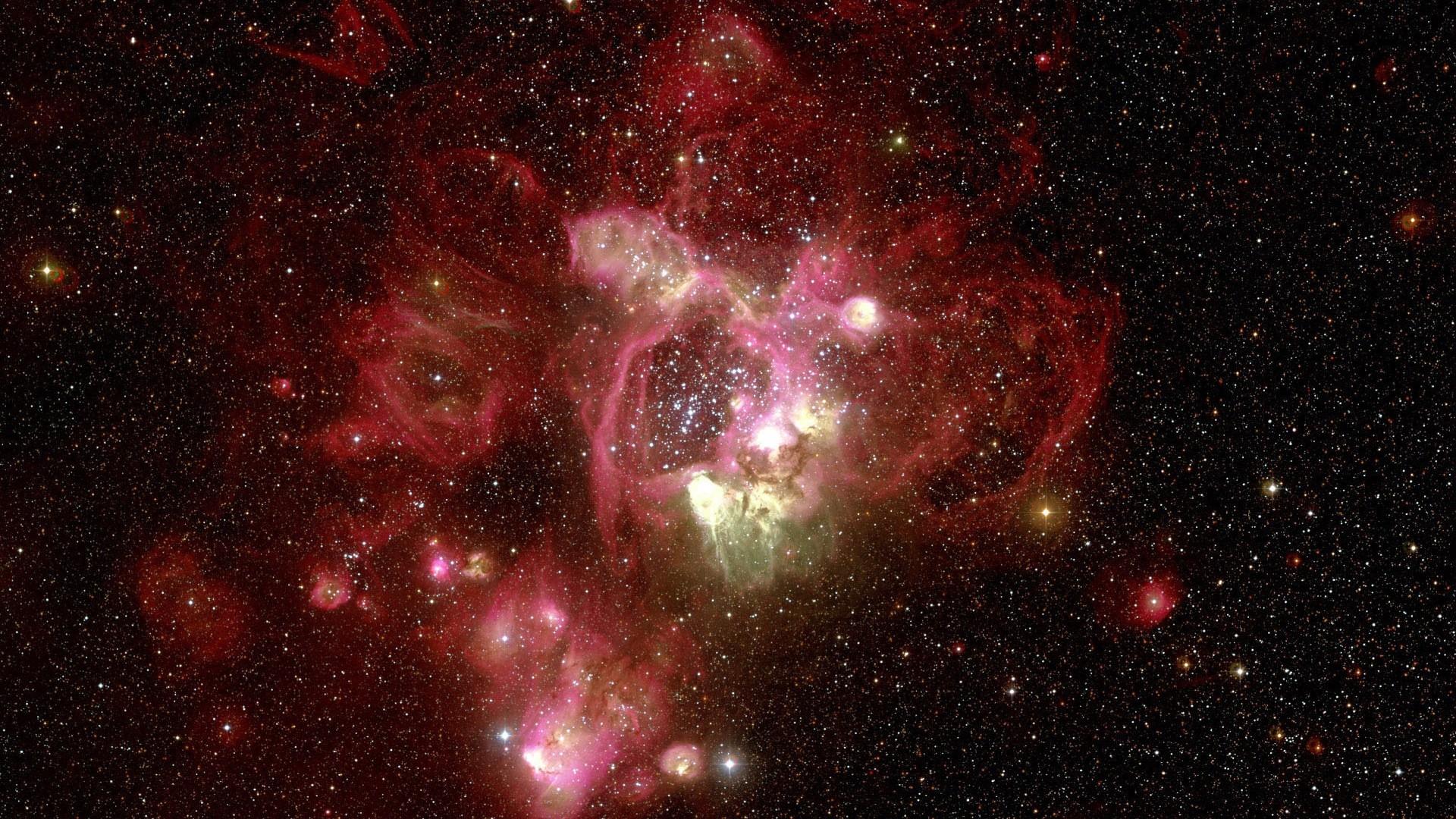 Hubble Telescope Wallpapers ·① WallpaperTag