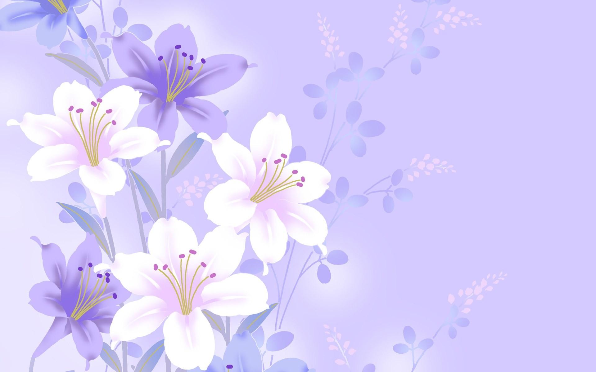 Flowers background wallpapers wallpaper mightylinksfo