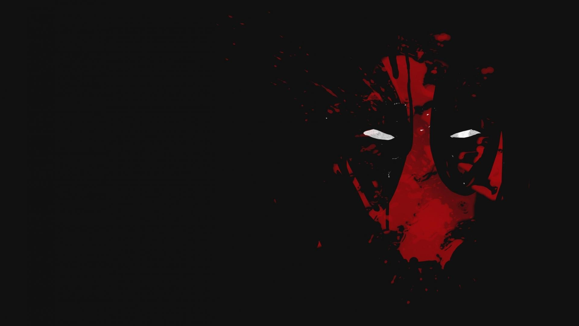 Deadpool HD Wallpaper 1 Download Free Cool Backgrounds For