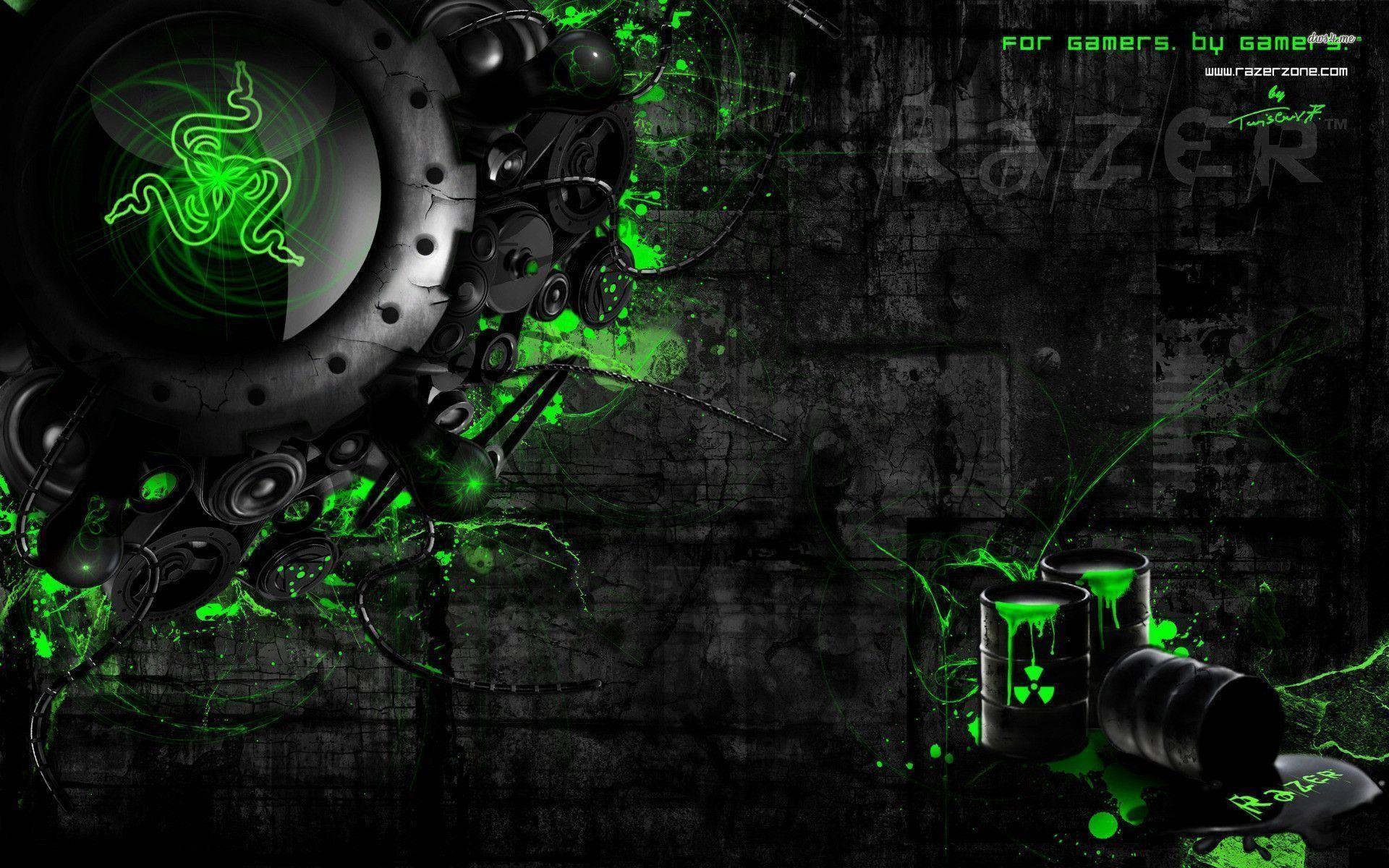 Razer IPhone Background 1