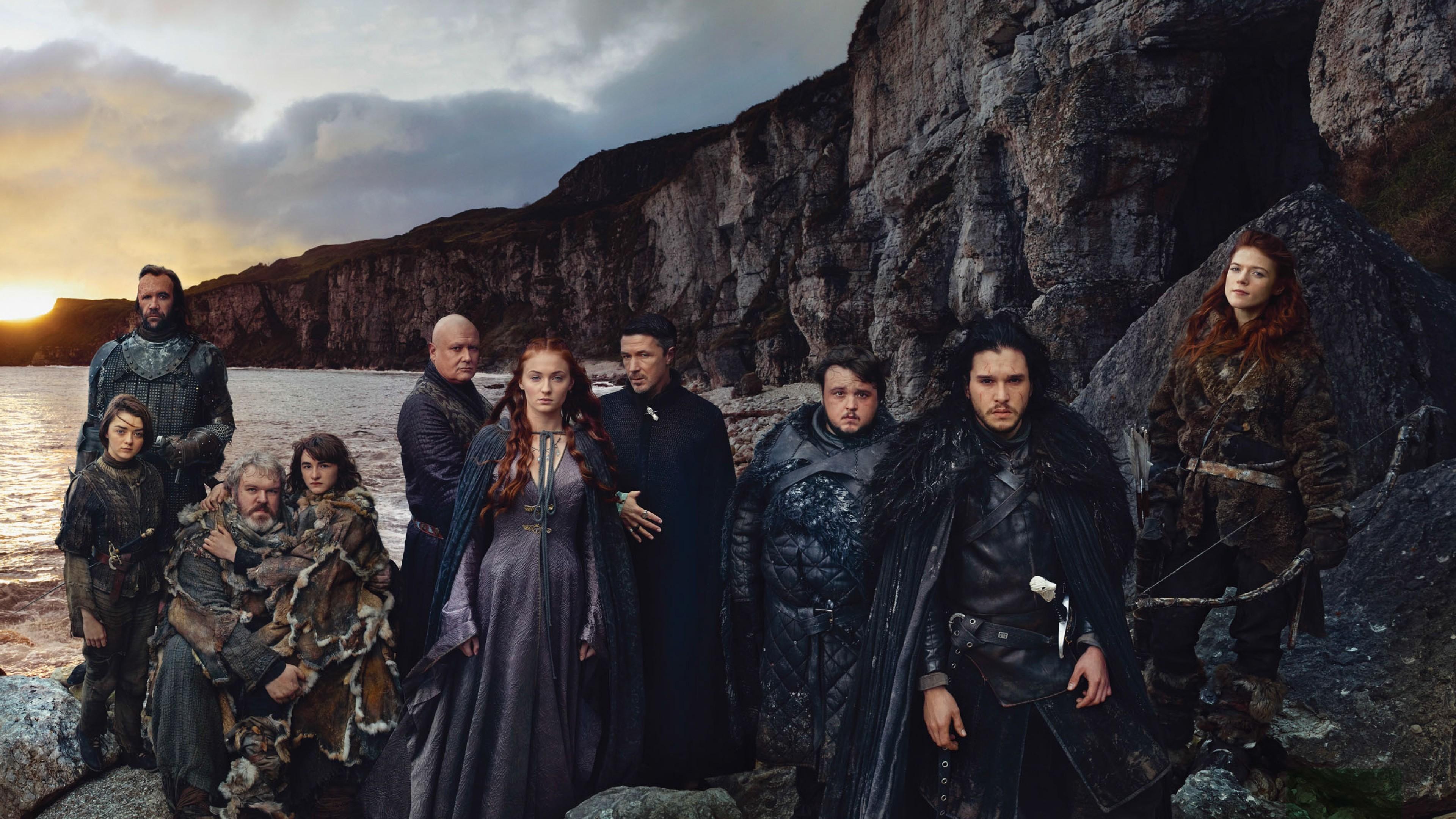 Games Of Thrones Film