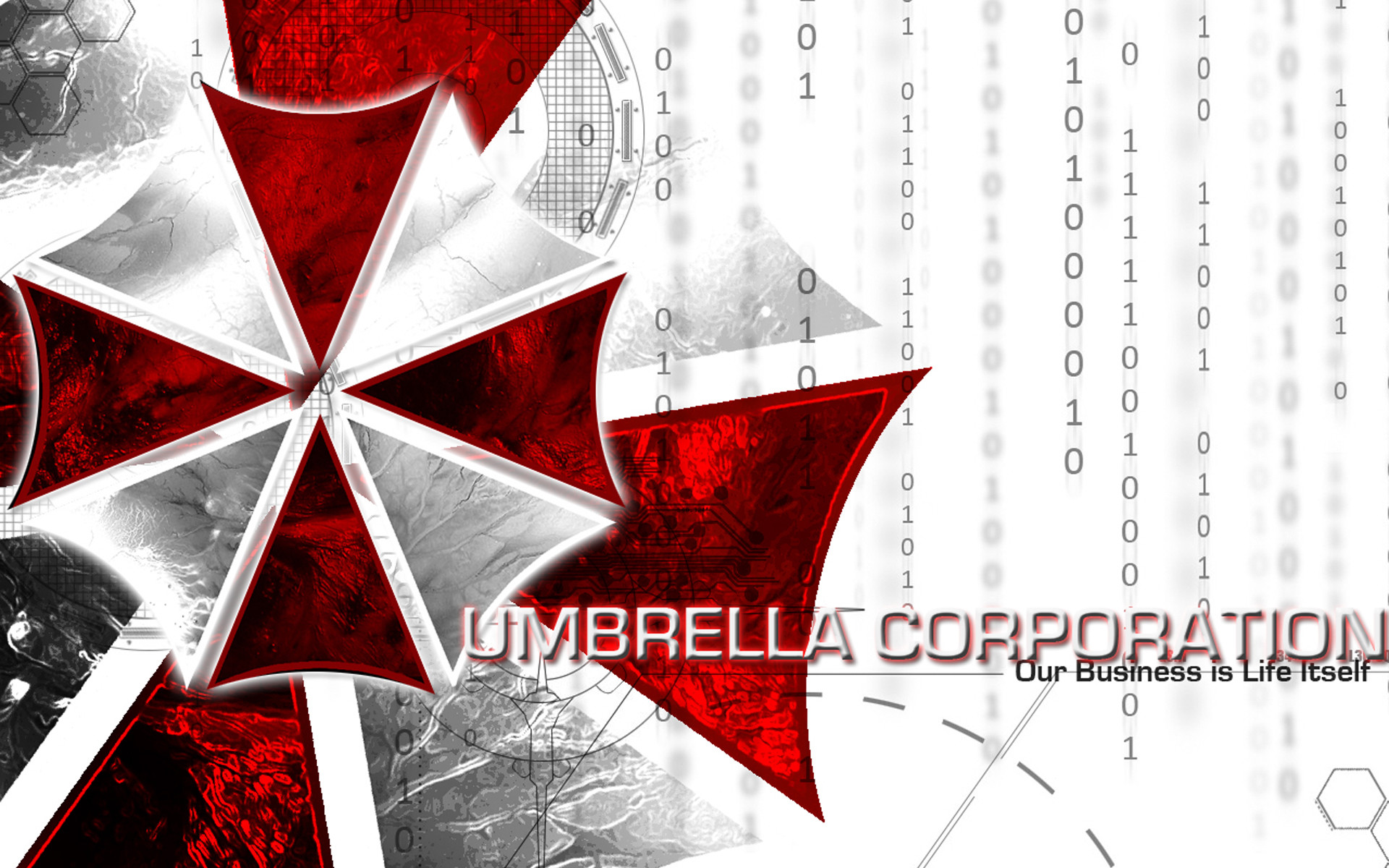 Umbrella corporation background umbrella corporation voltagebd Images