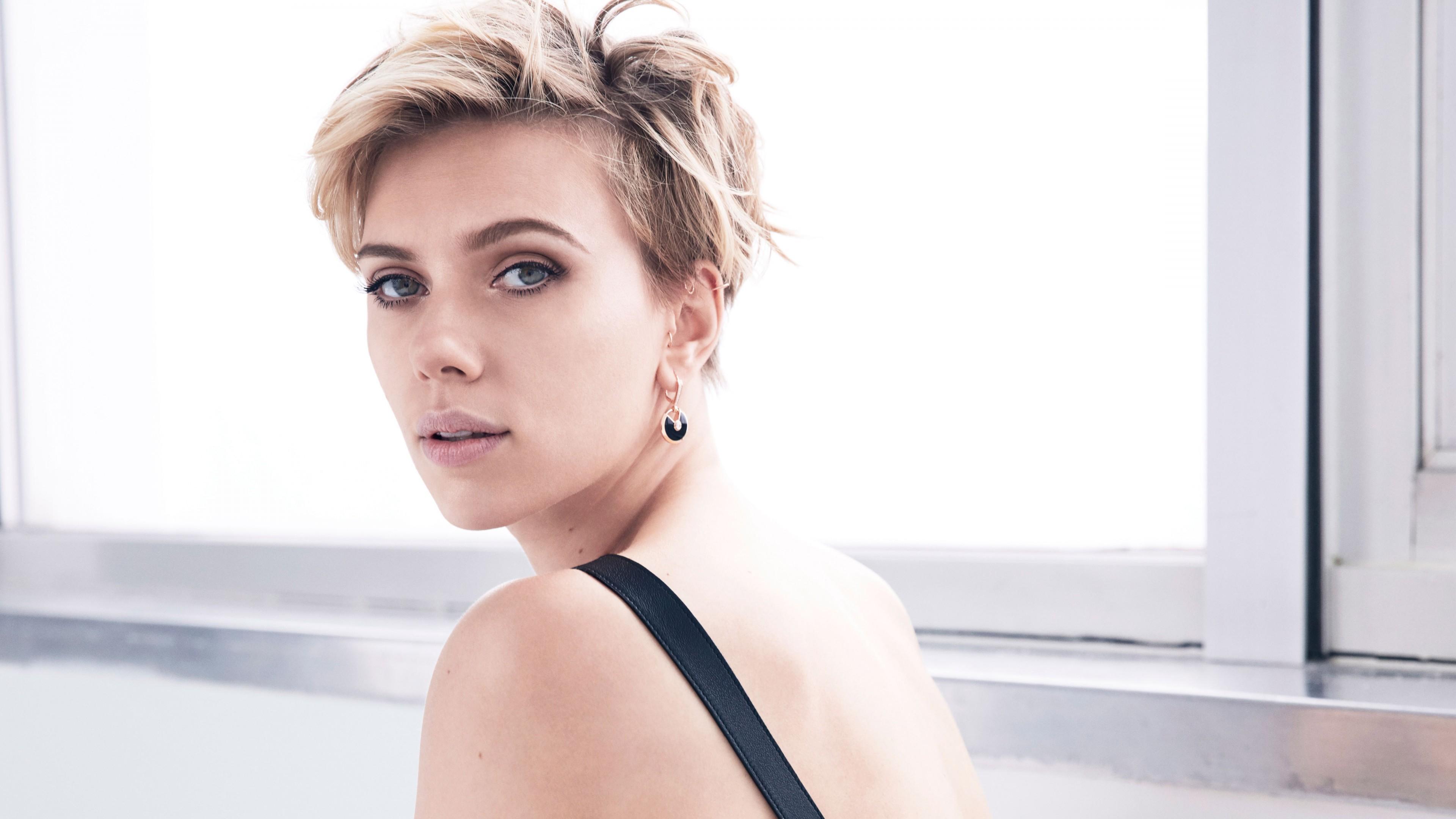 Scarlett johansson wallpaper hd 2018