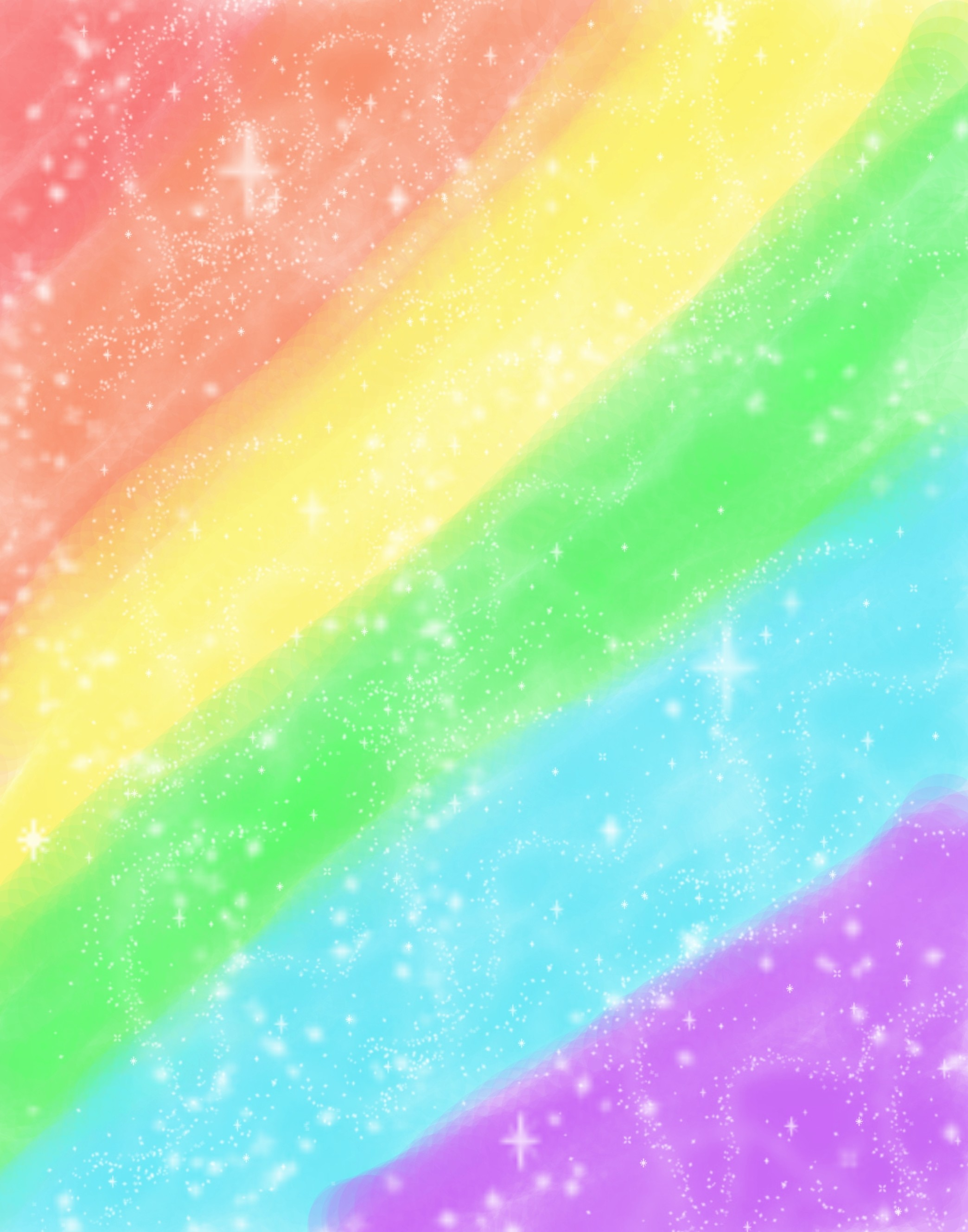 Rainbow stars backgrounds 2088x2656 cute rainbow iphone wallpaper w a l l p a p e r s pinterest voltagebd Image collections