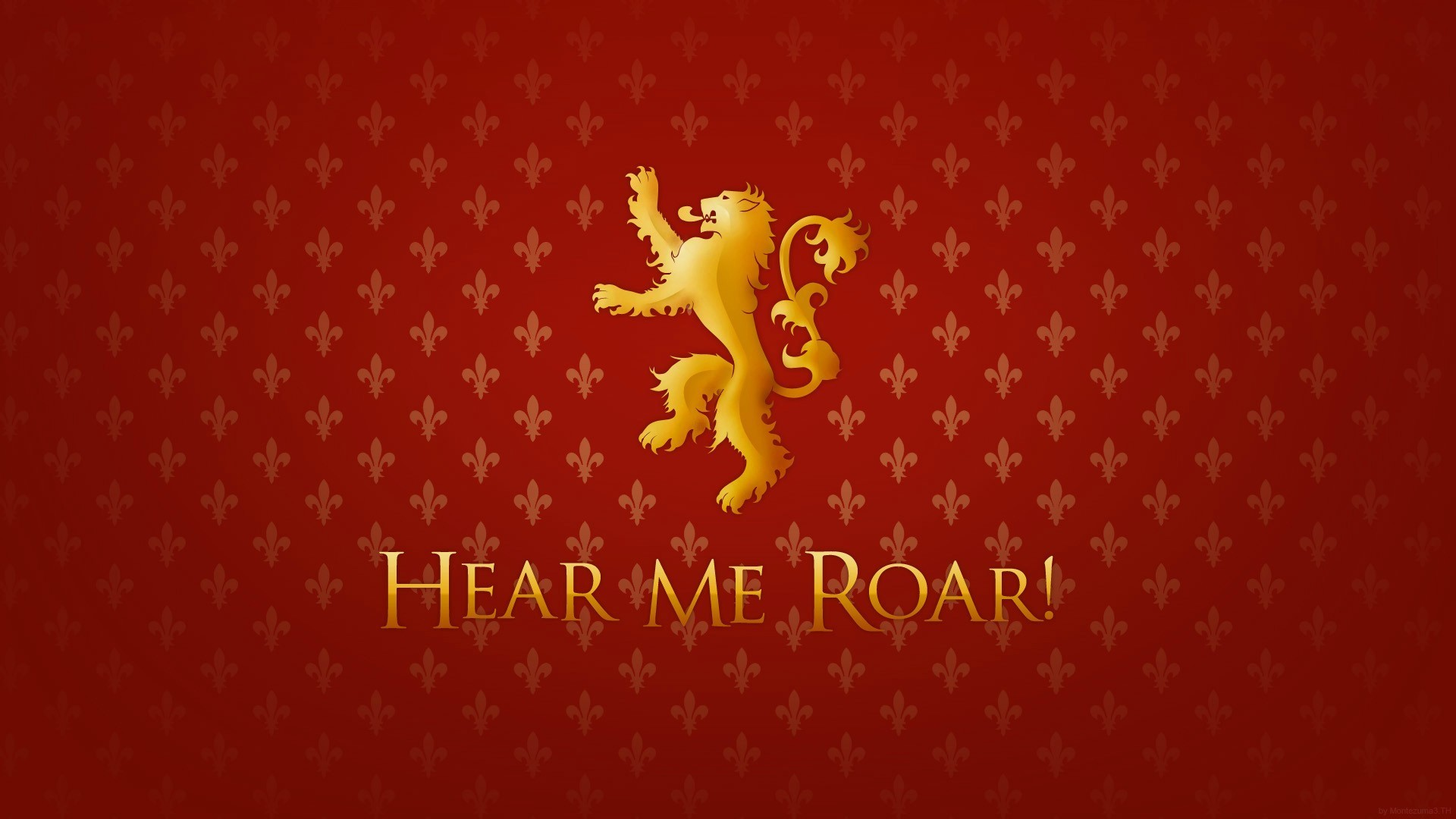 House Lannister Wallpapers 1