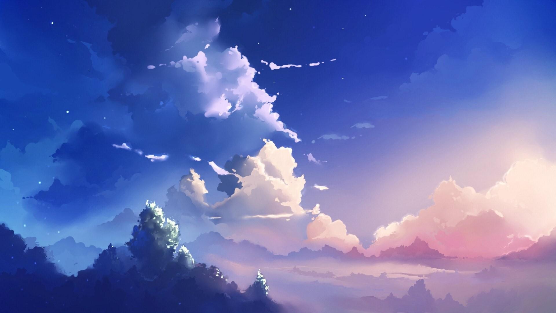 228711 dark anime background scenery 1920x1080 for samsung