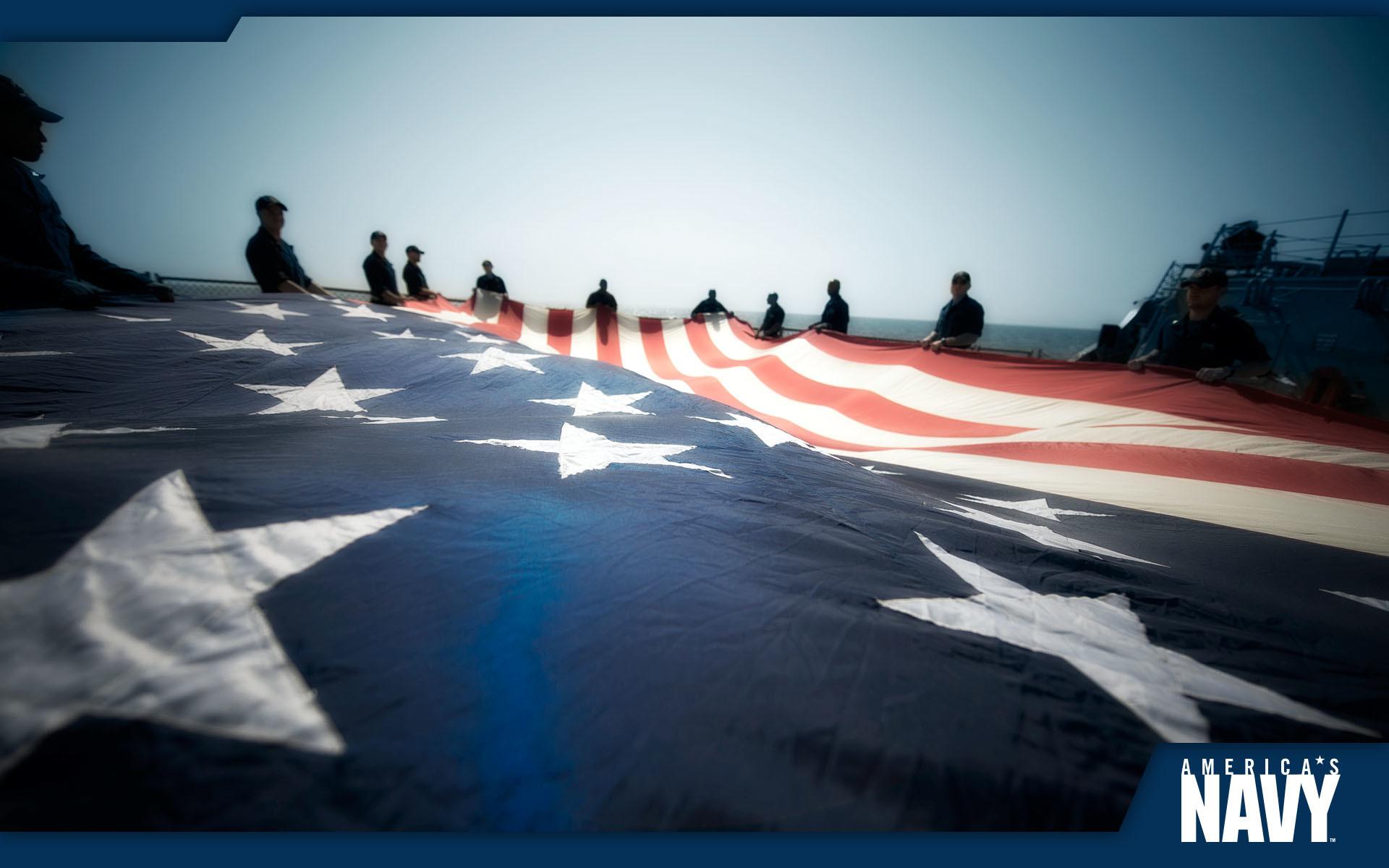 US Navy Background ·①