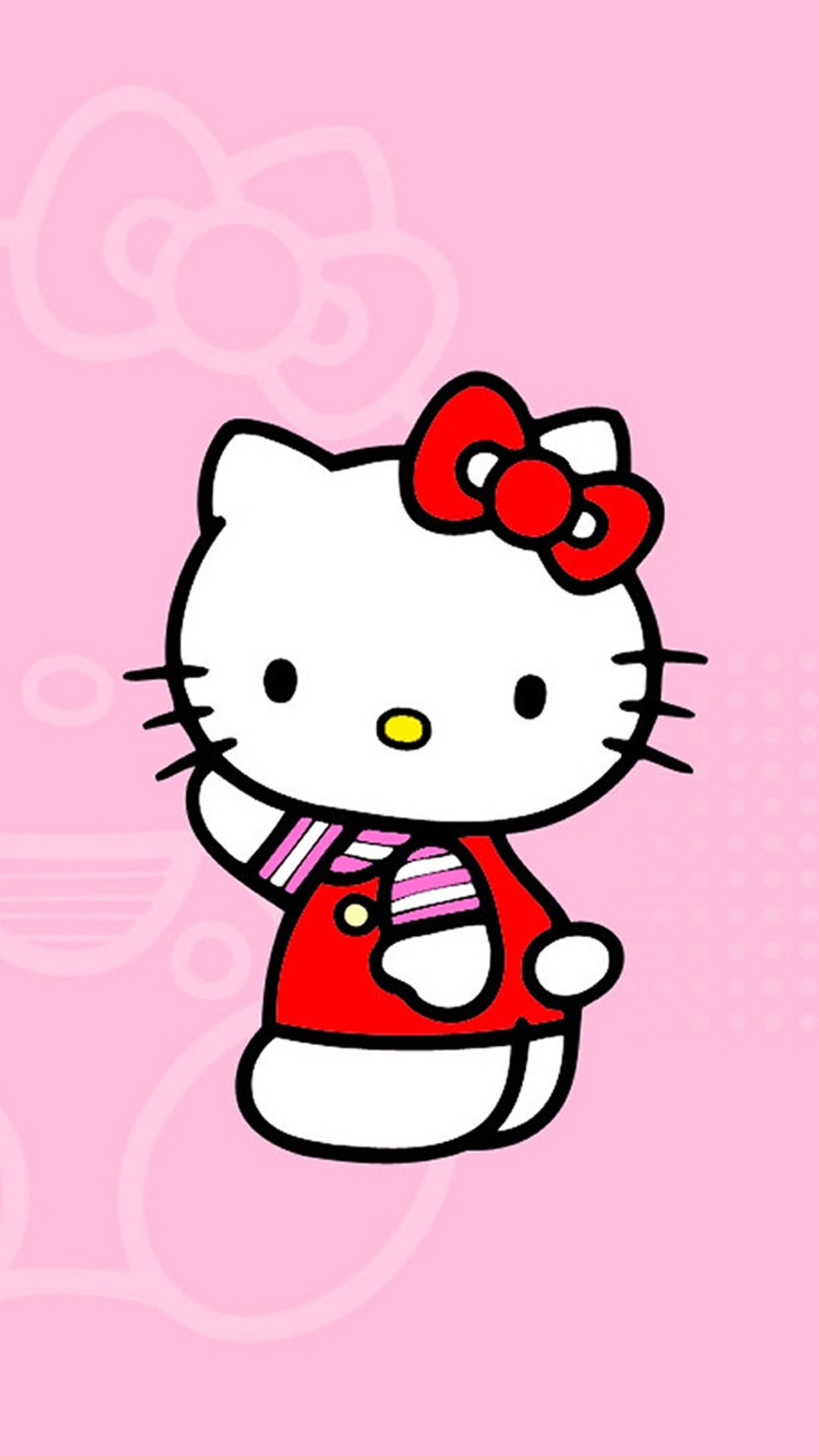 Hello Kitty Screensavers and Wallpapers ·①