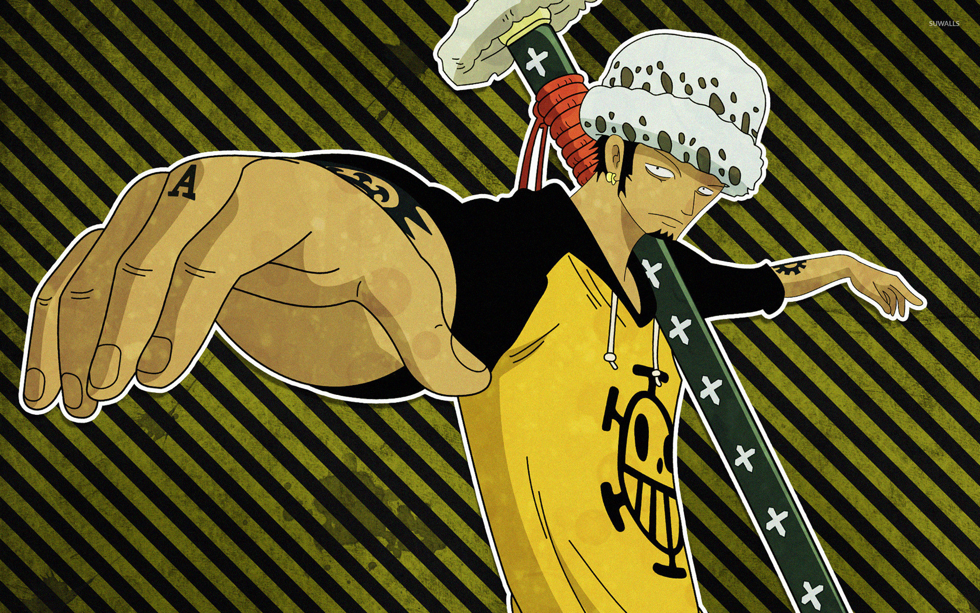 Law One Piece Wallpapers ·① WallpaperTag