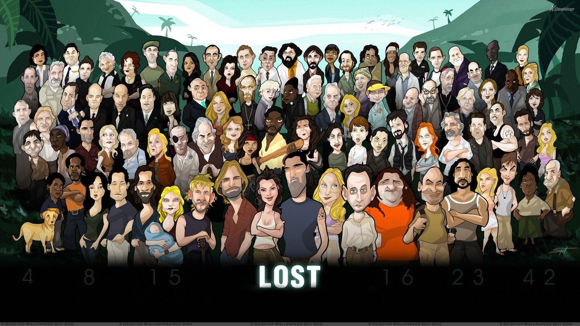 Lost (season 6)