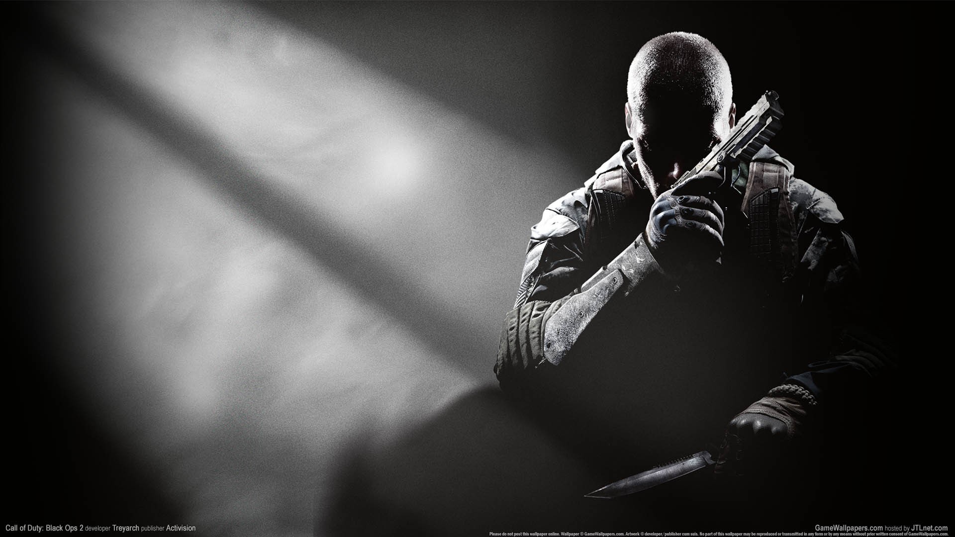 Black Ops 2 Wallpaper Download Free Hd Wallpapers For Desktop