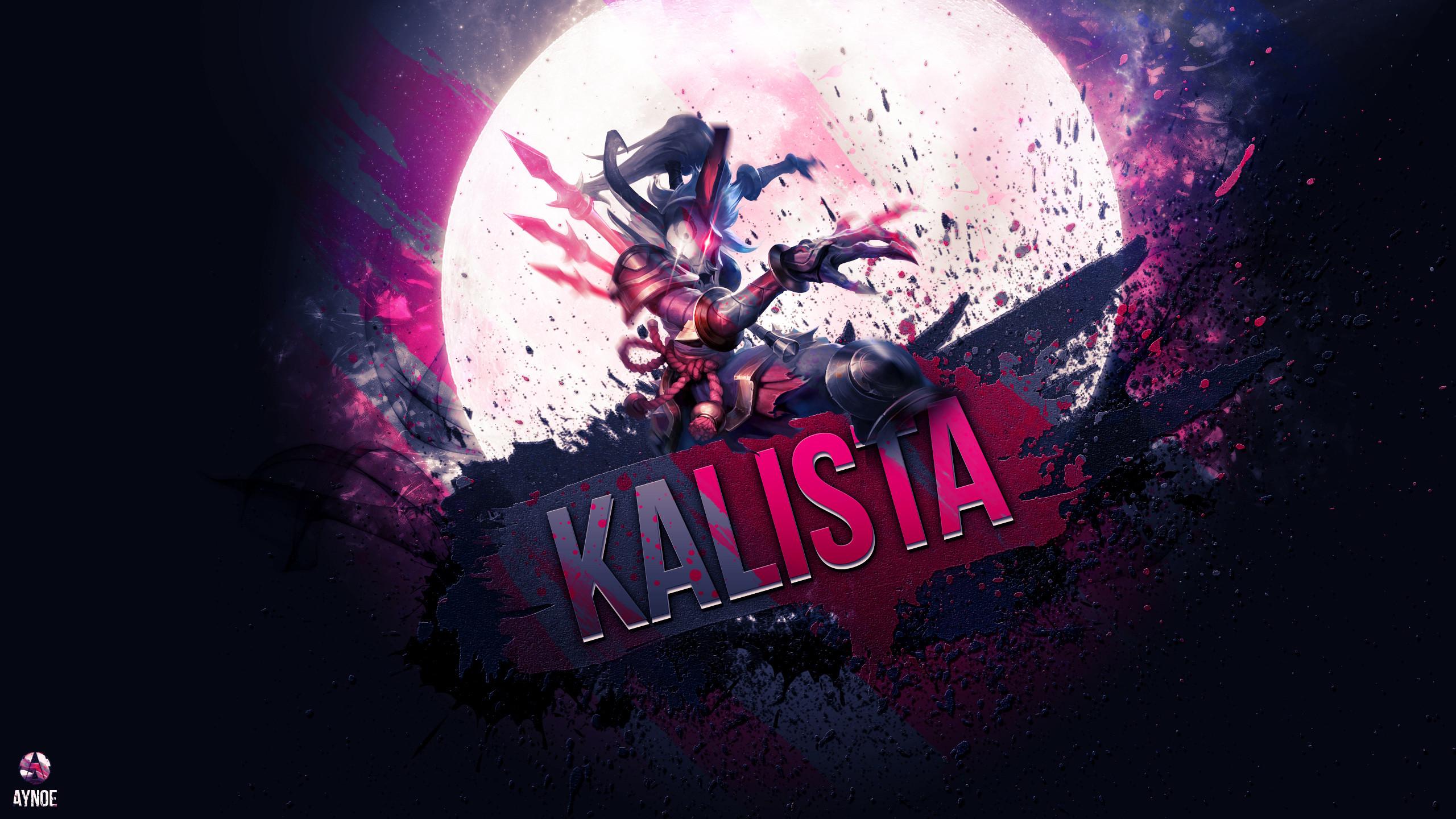 Kalista Wallpapers Wallpapertag