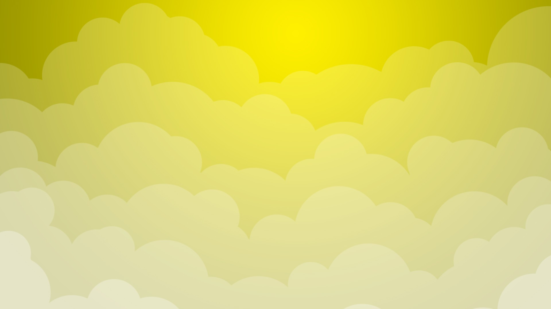Yellow Wallpaper 1920x1200 1080p