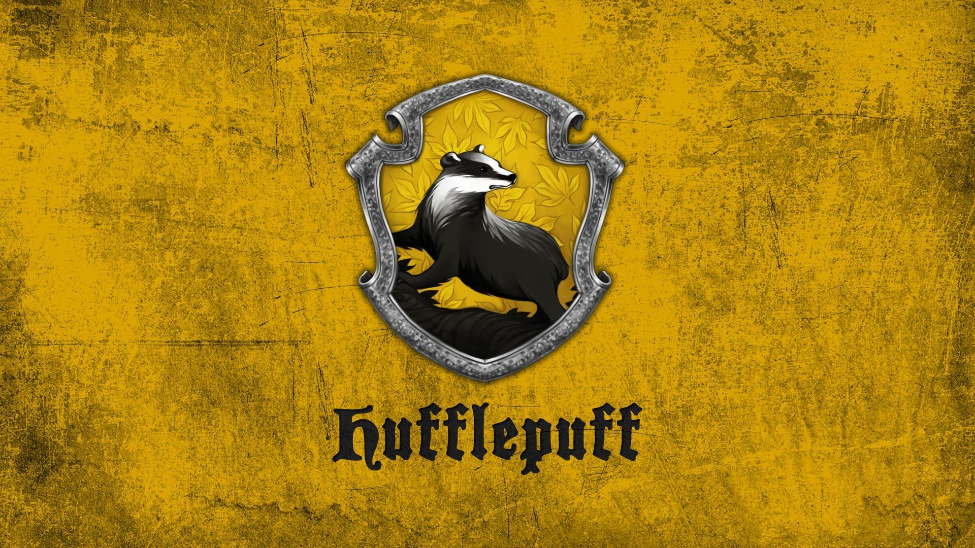 Hufflepuff Wallpapers ·① WallpaperTag