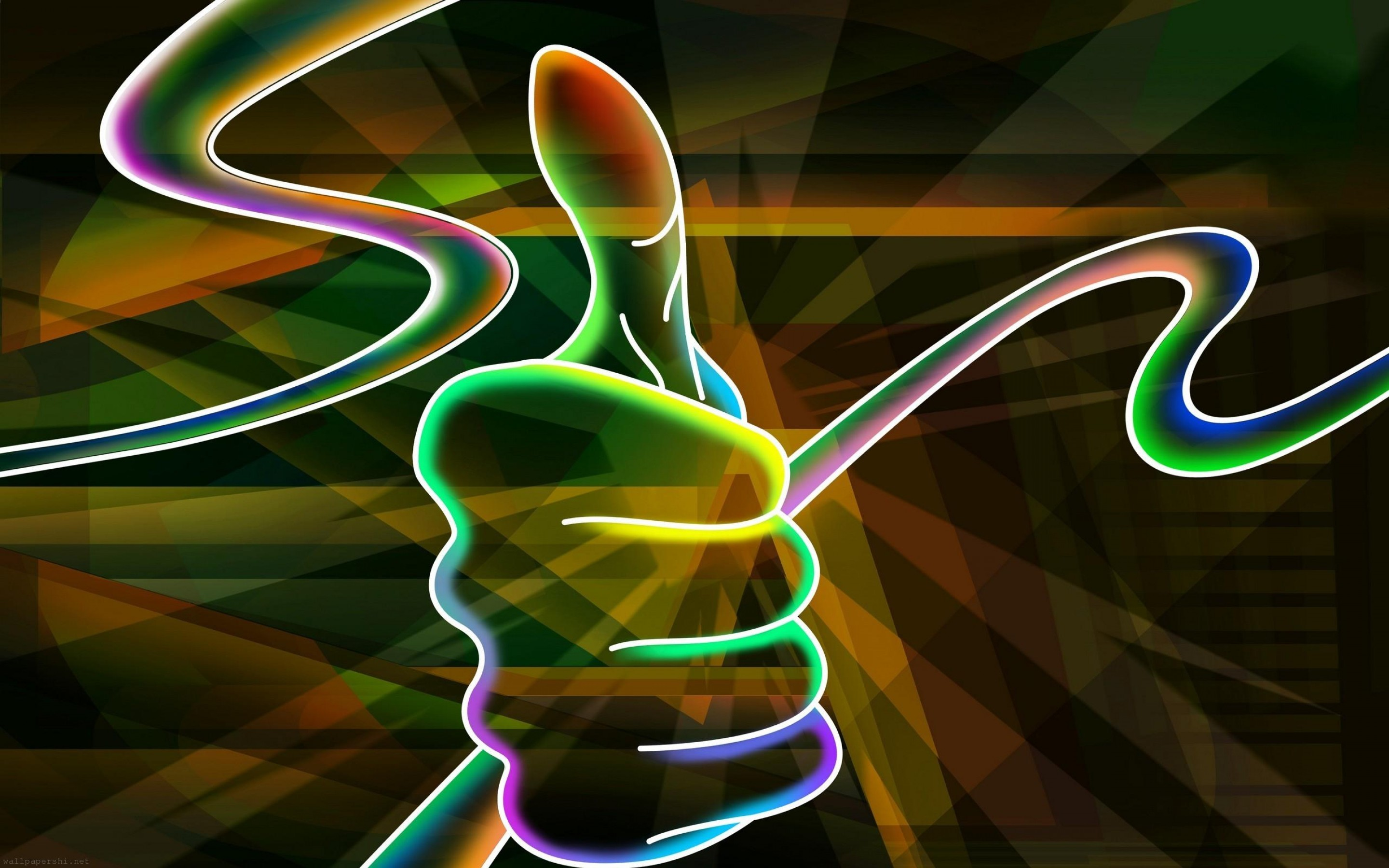 Colorful Wallpaper 3d Free Download: Colorful 3D Wallpapers ·① WallpaperTag