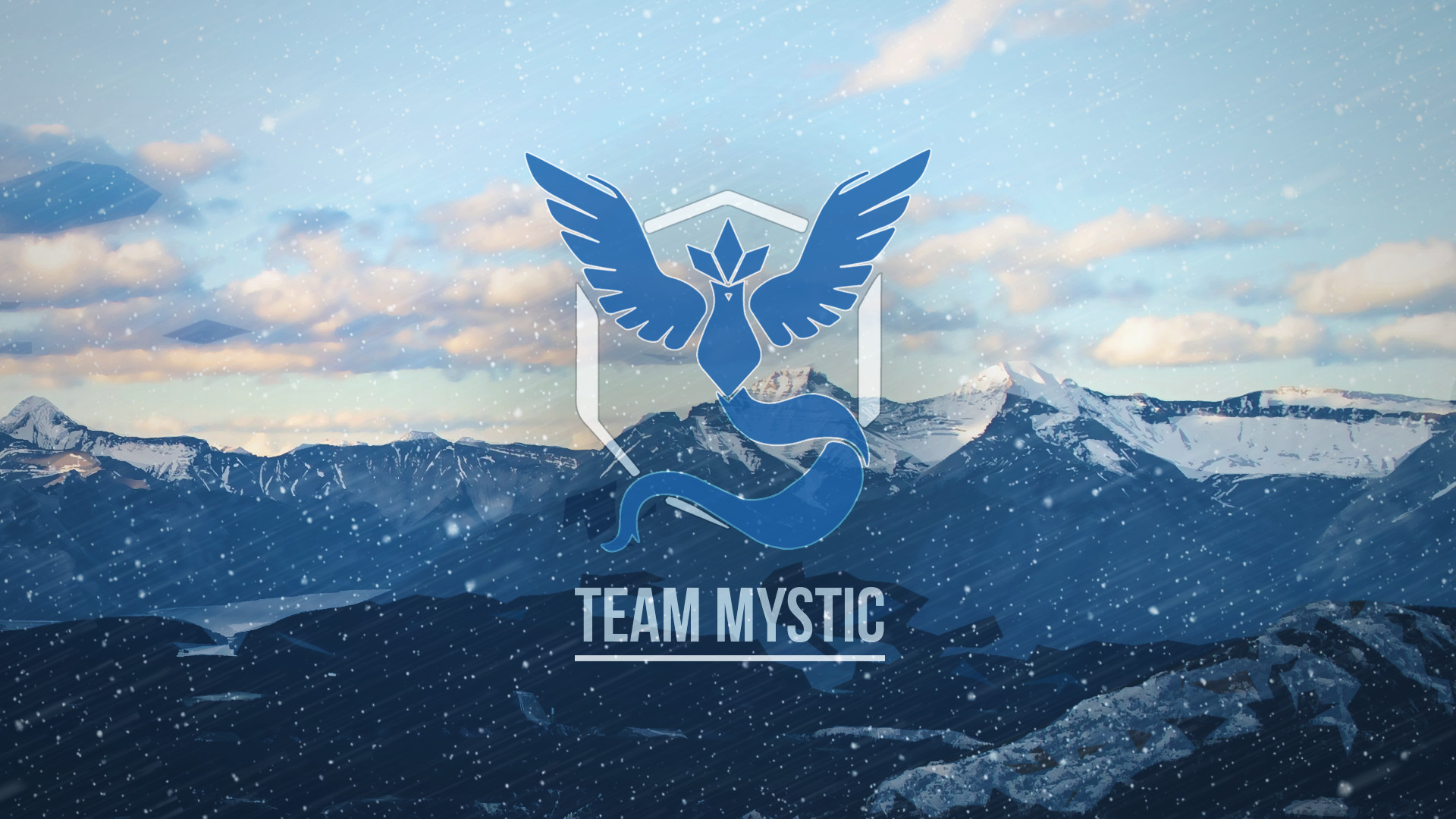 Team Mystic Wallpapers Wallpapertag