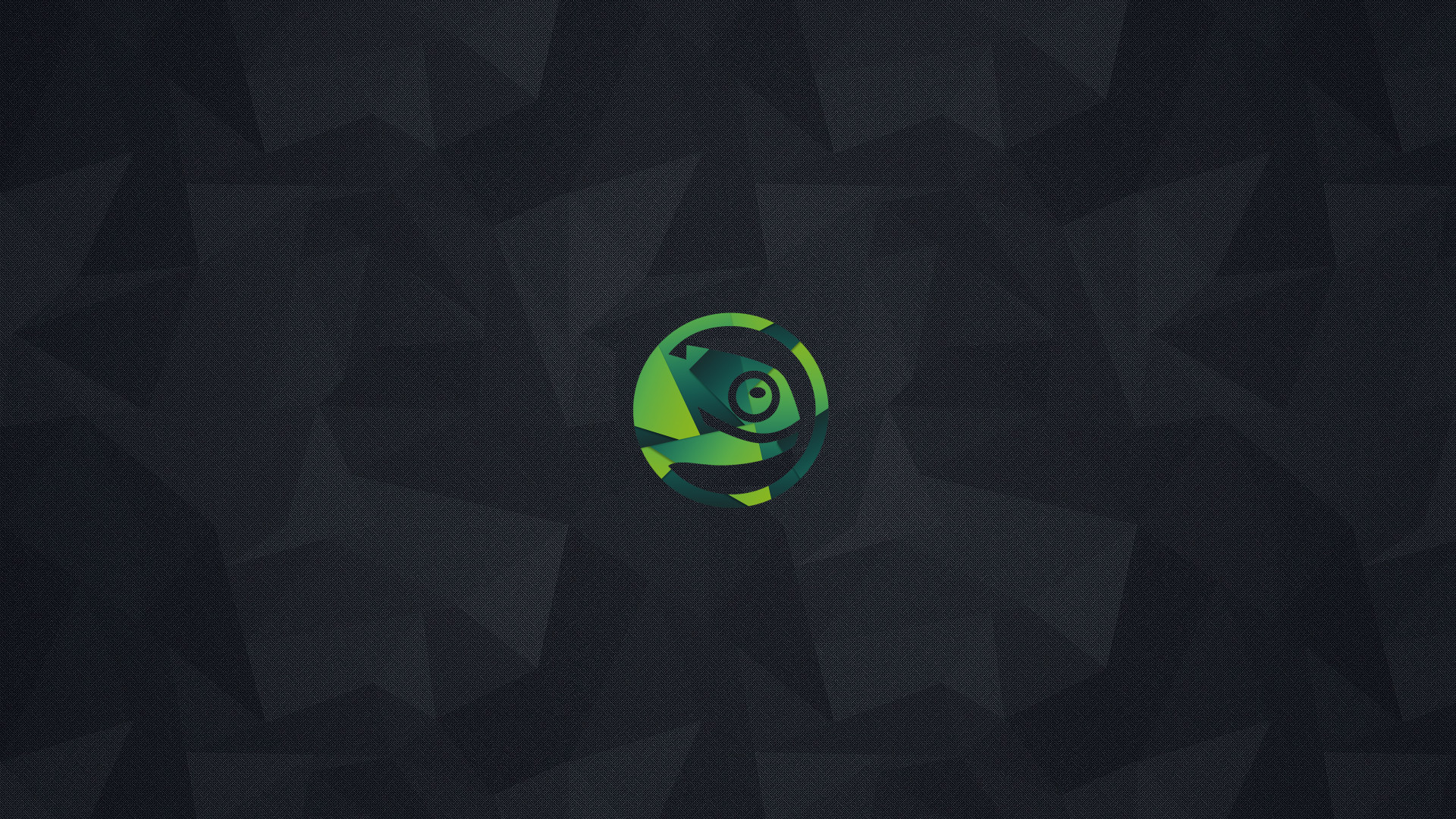 Opensuse Wallpaper ·â'