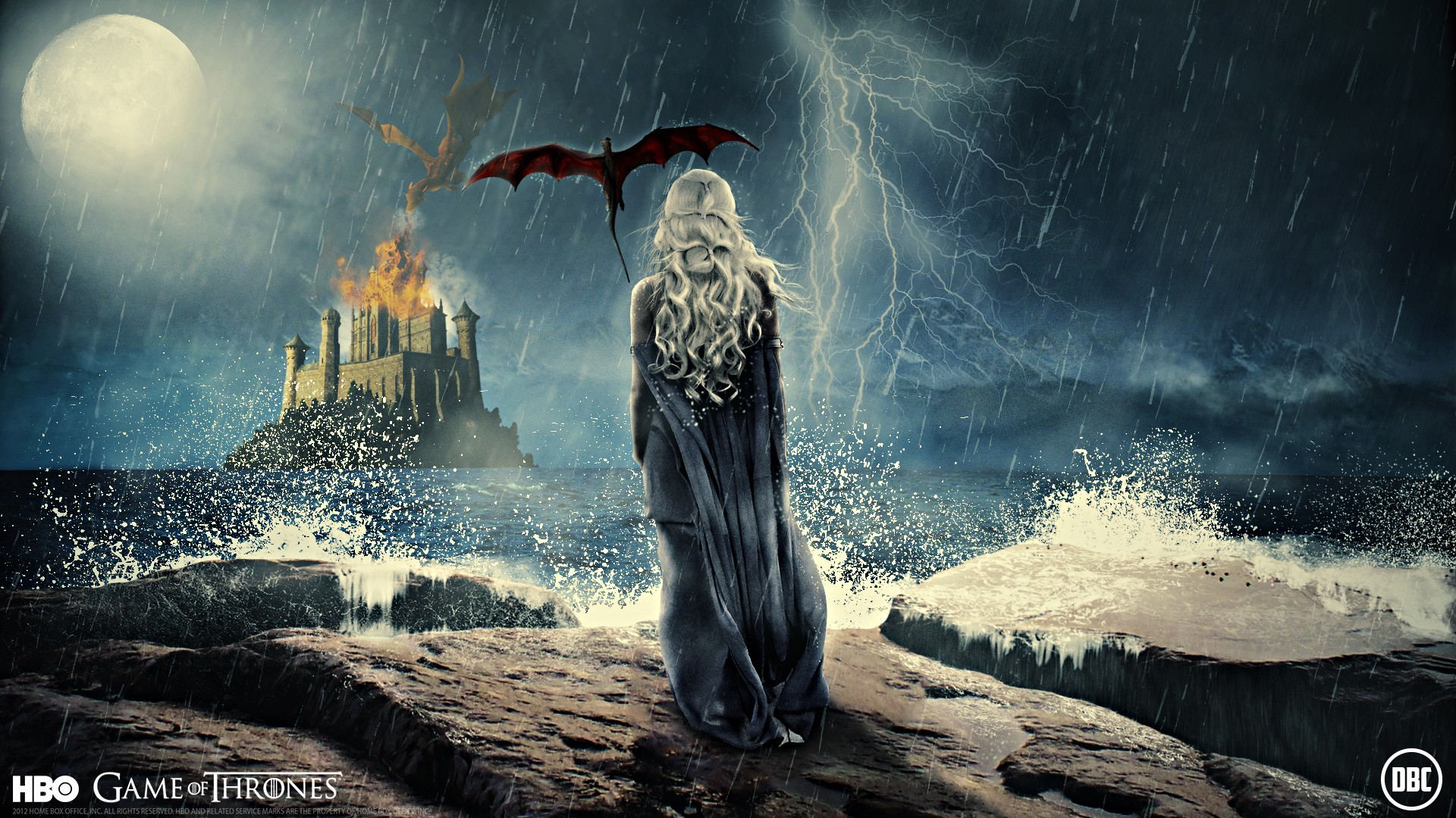 50 Game Of Thrones Wallpapers ① Download Free Awesome Full Hd