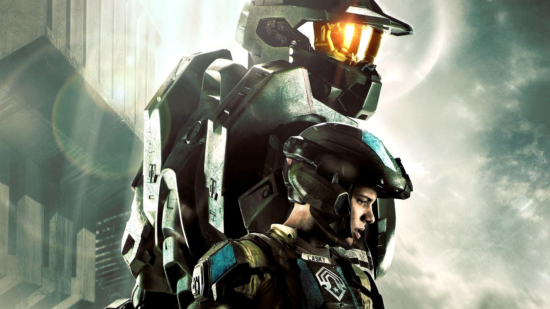 Featured Halo Movies