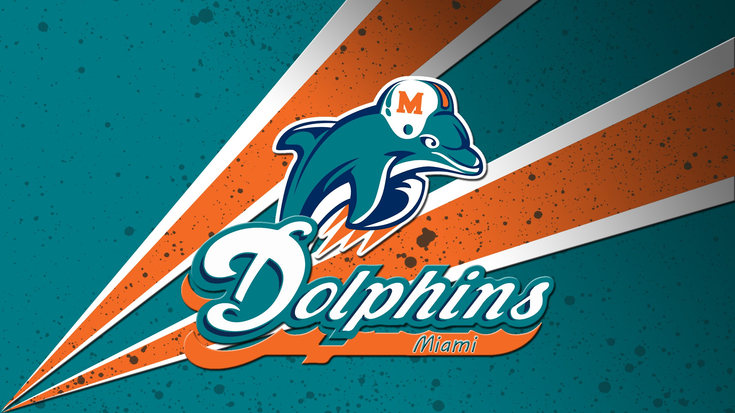 Miami Dolphins Host Christopher Columbus High School at Training Camp Practice