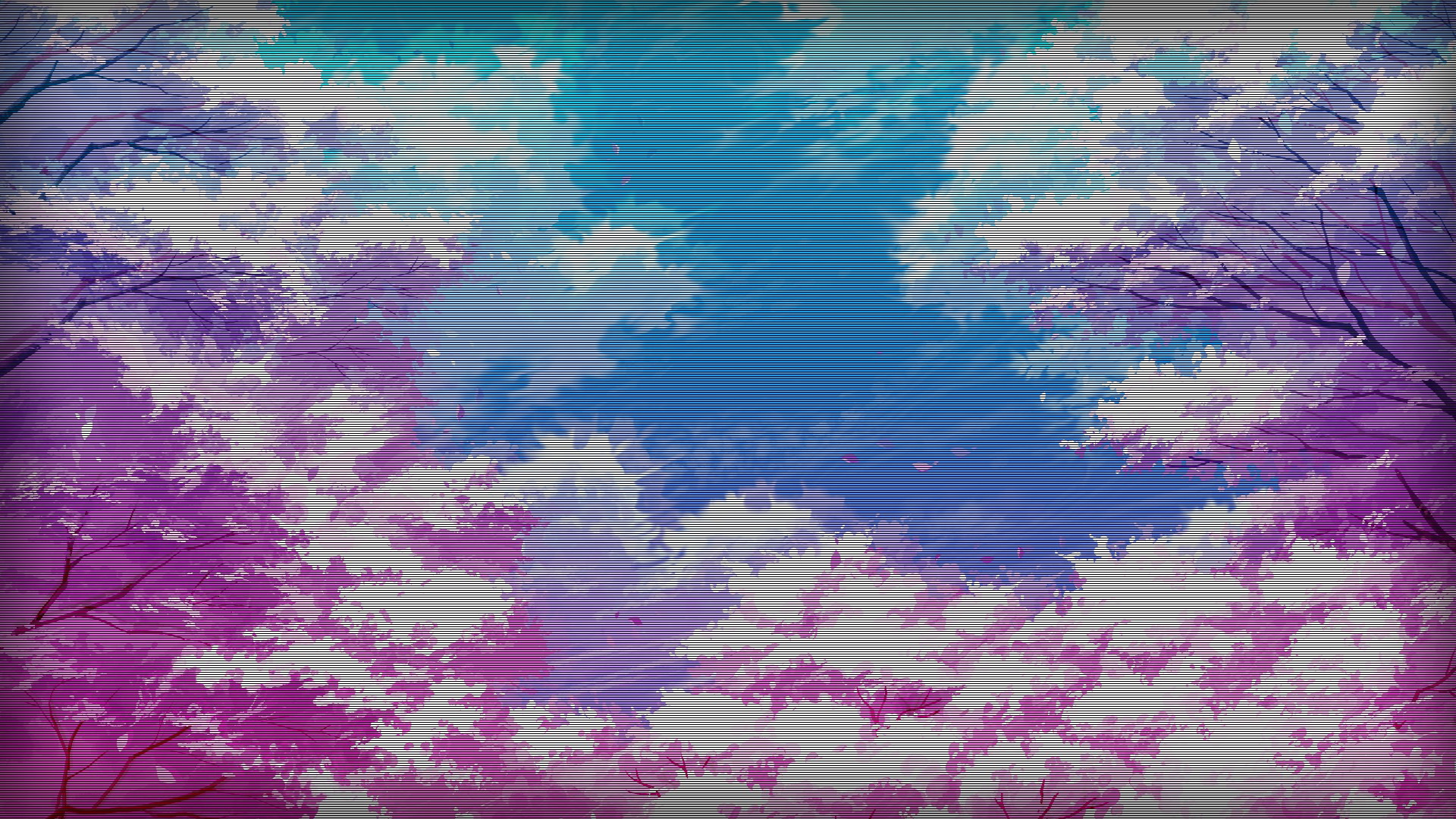 Vaporwave wallpaper 1920x1080 ·① Download free awesome full HD wallpapers for desktop, mobile ...