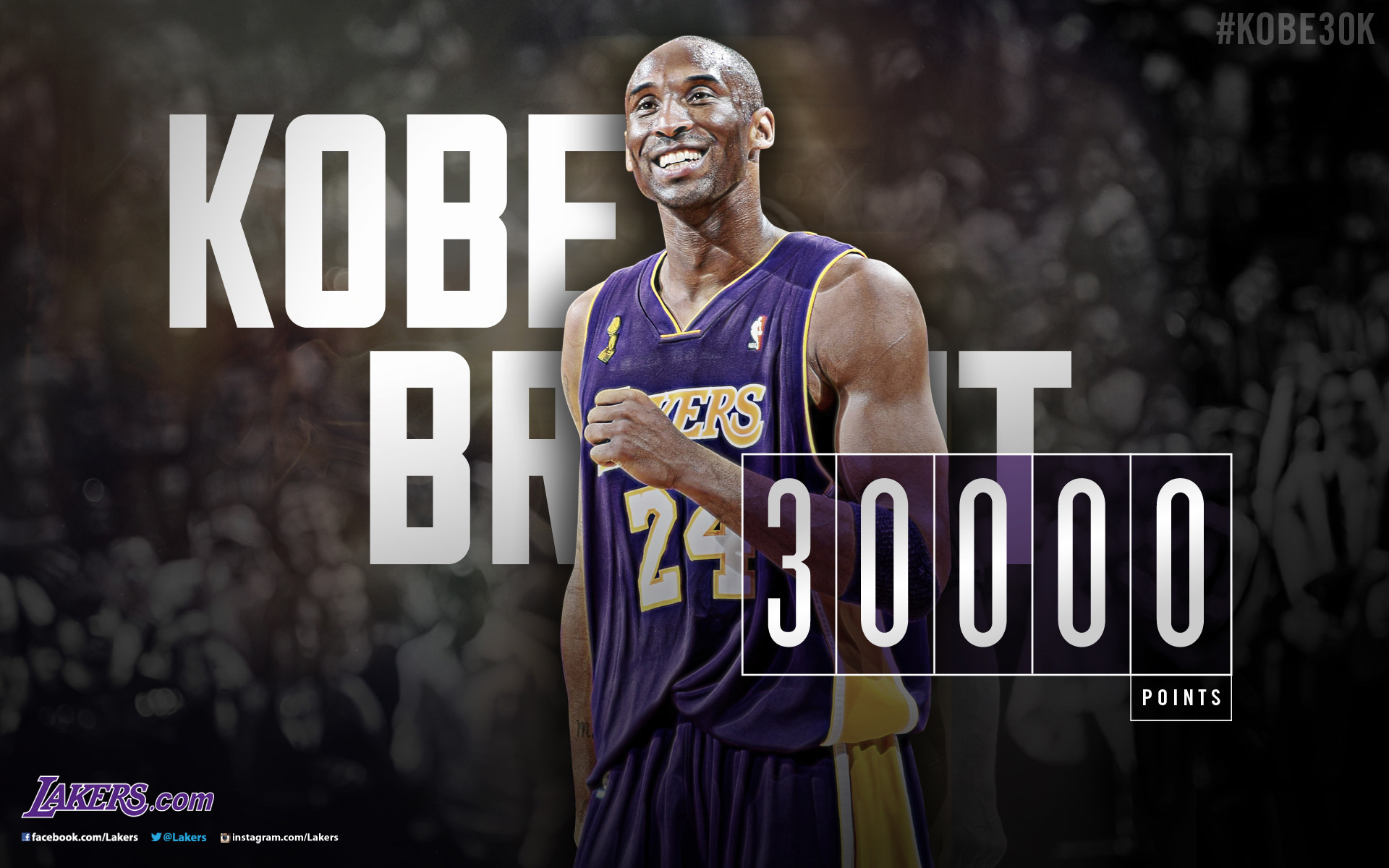 Kobe Bryant Wallpaper 2018 1