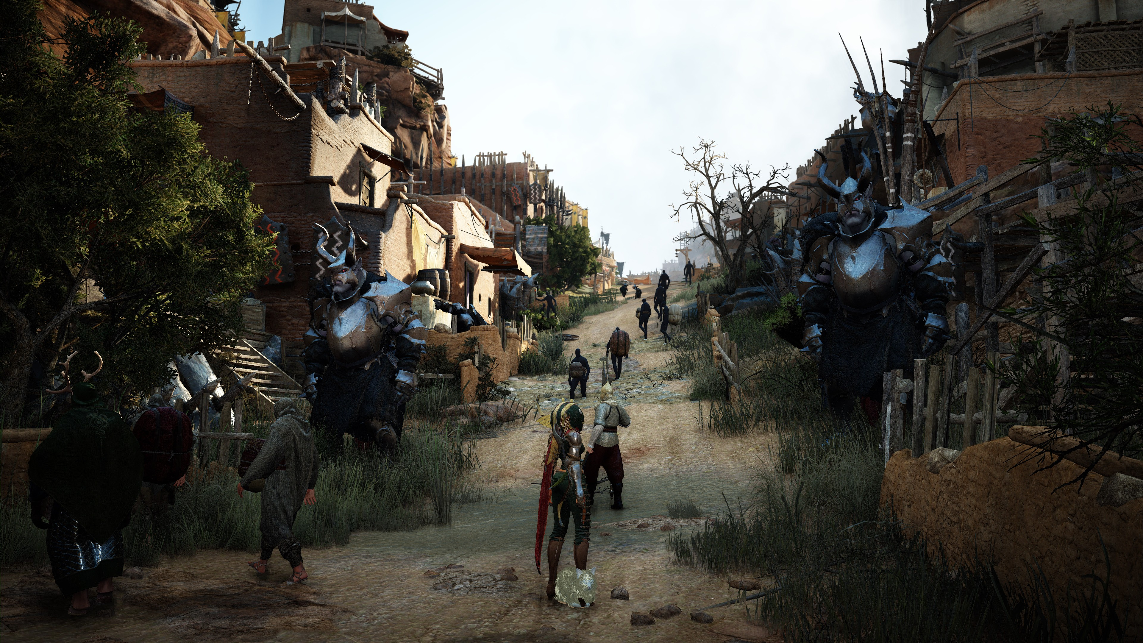 Black Desert Online wallpaper ·① Download free stunning HD ...