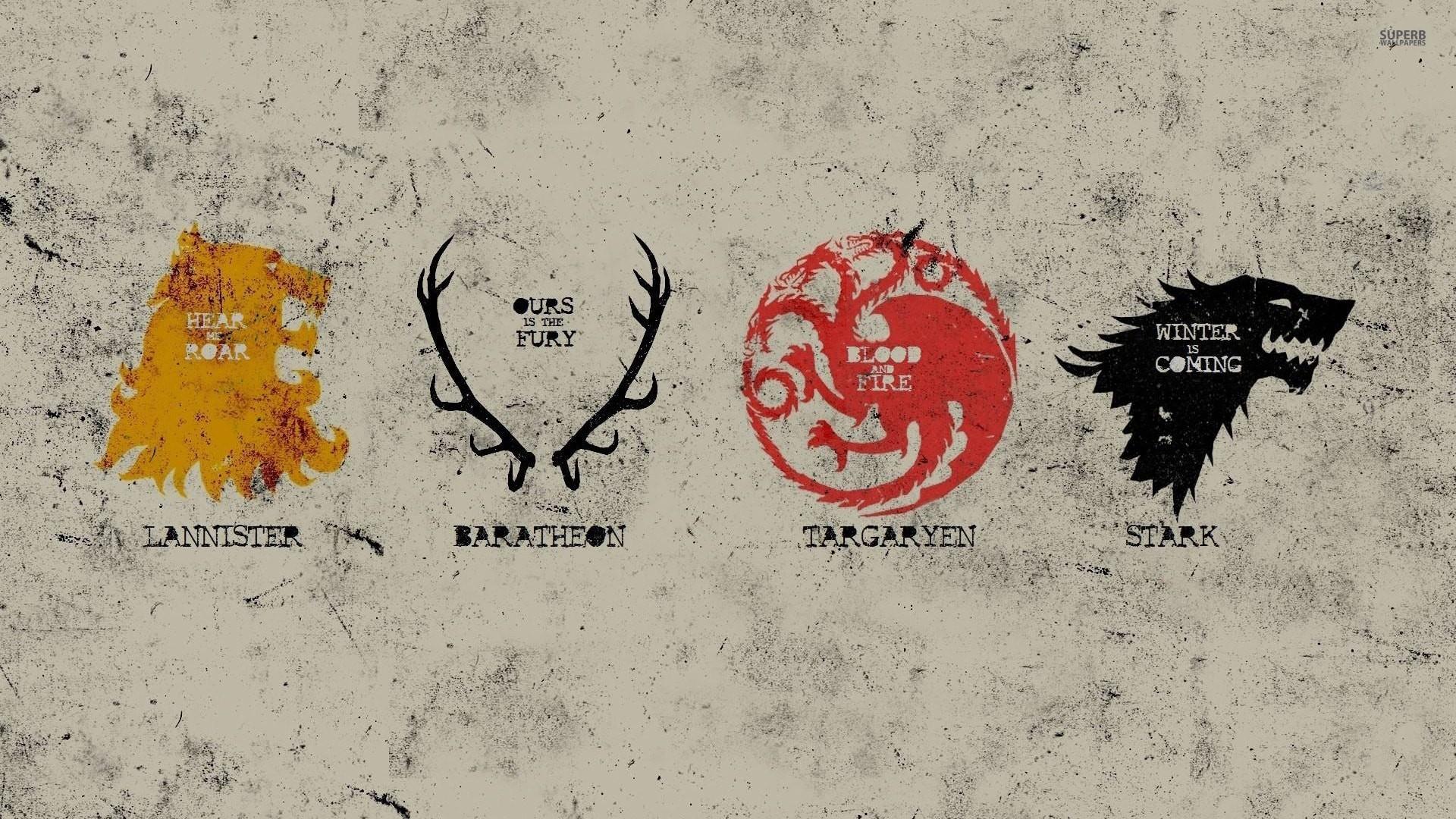 Game of Thrones HD wallpaper ·① Download free beautiful ...