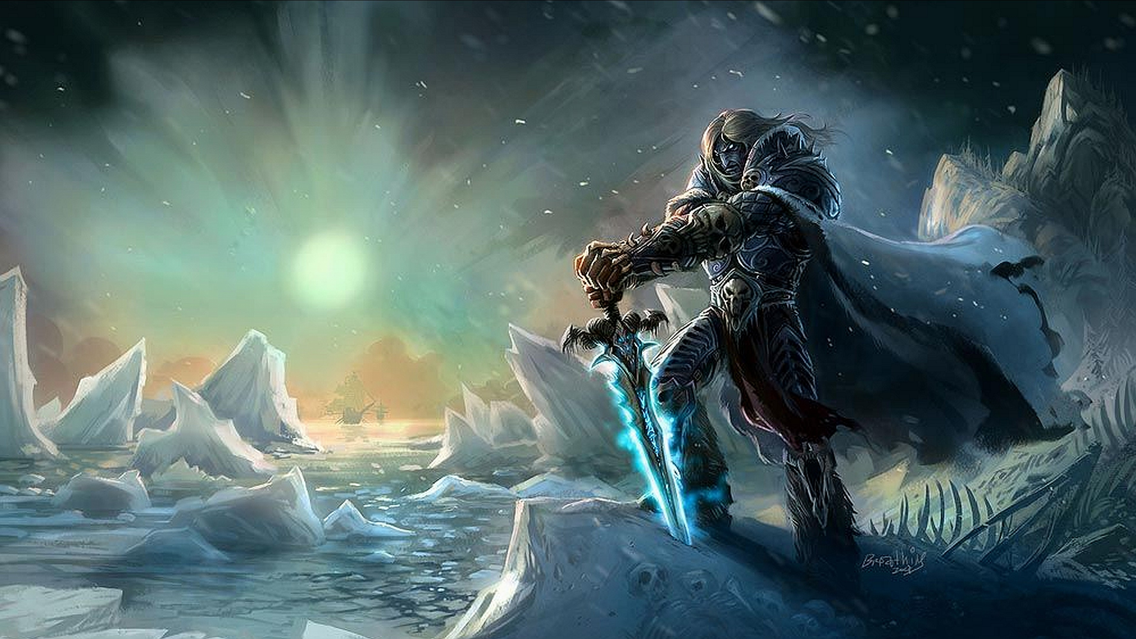80+ World Of Warcraft Backgrounds ·① Download Free Full HD