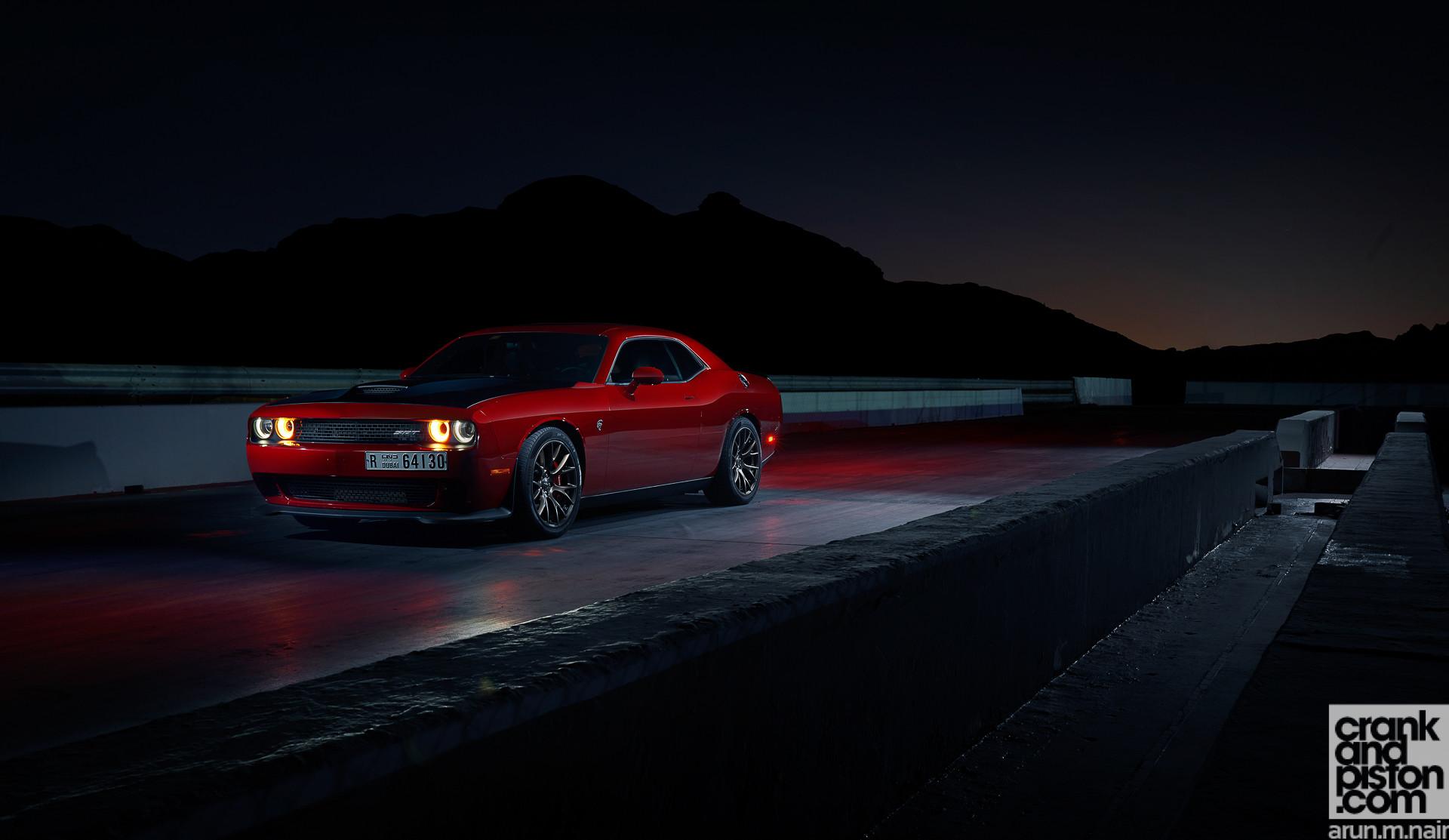 2016 Dodge Challenger Hellcat Wallpaper >> Dodge Challenger Srt Hellcat Wallpapers ·①