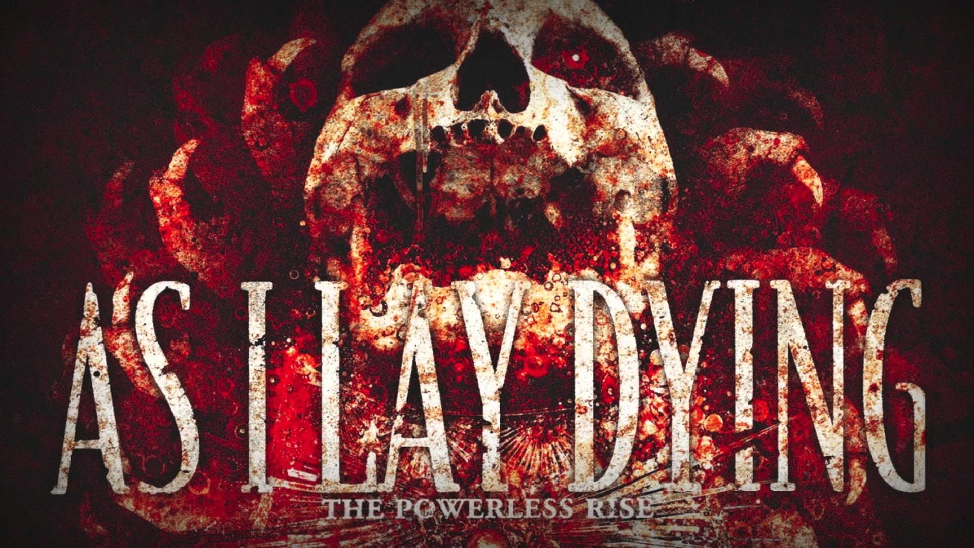 As I Lay Dying Wallpapers Wallpapertag