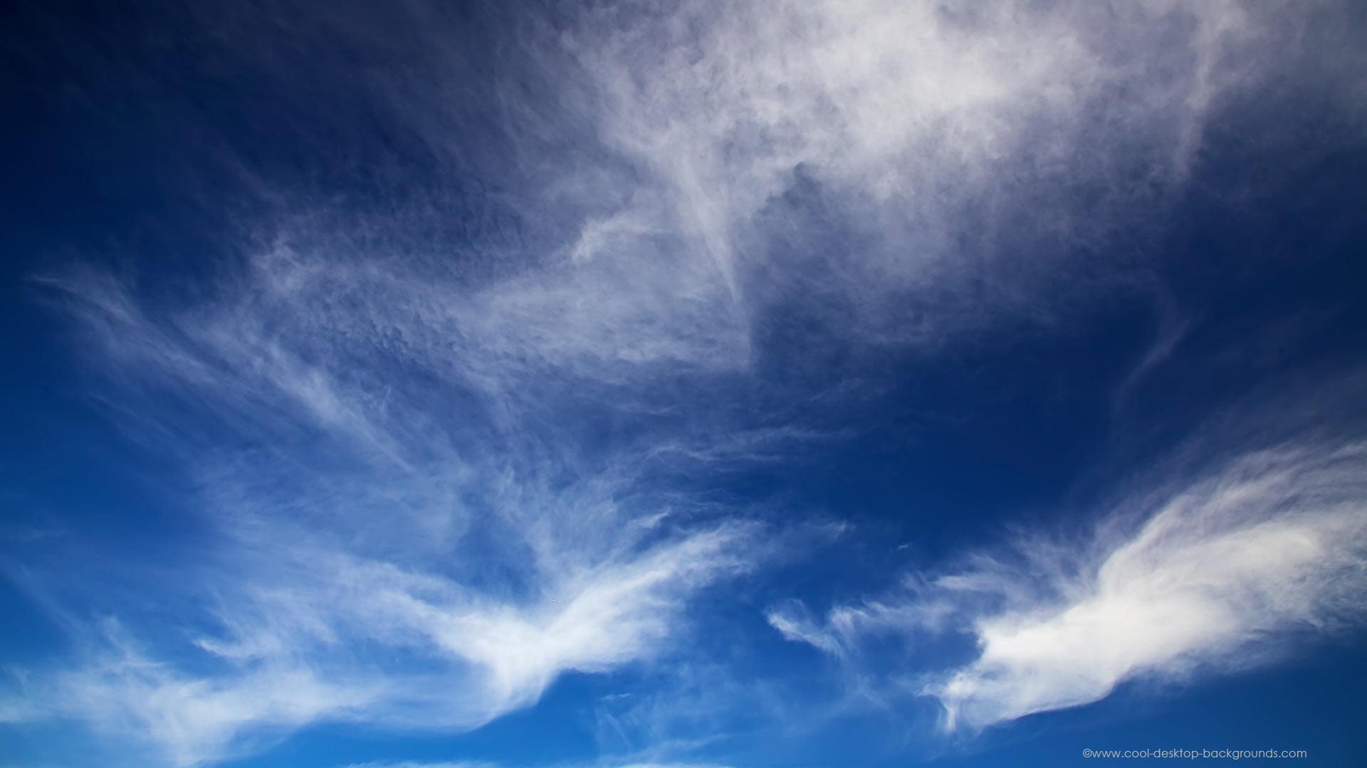 Cloud Desktop Background Wallpapertag