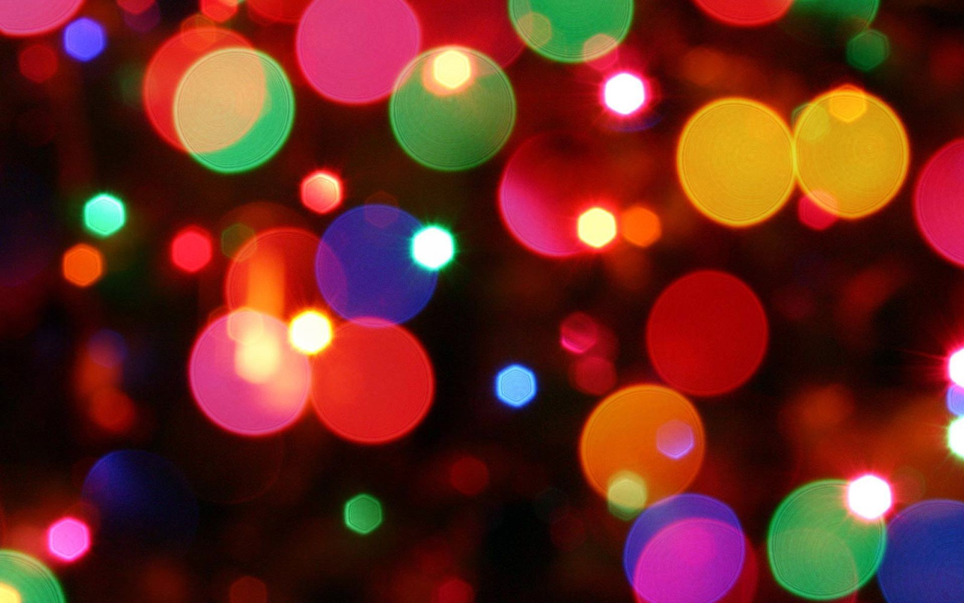 christmas lights wallpaper download free cool full hd wallpapers