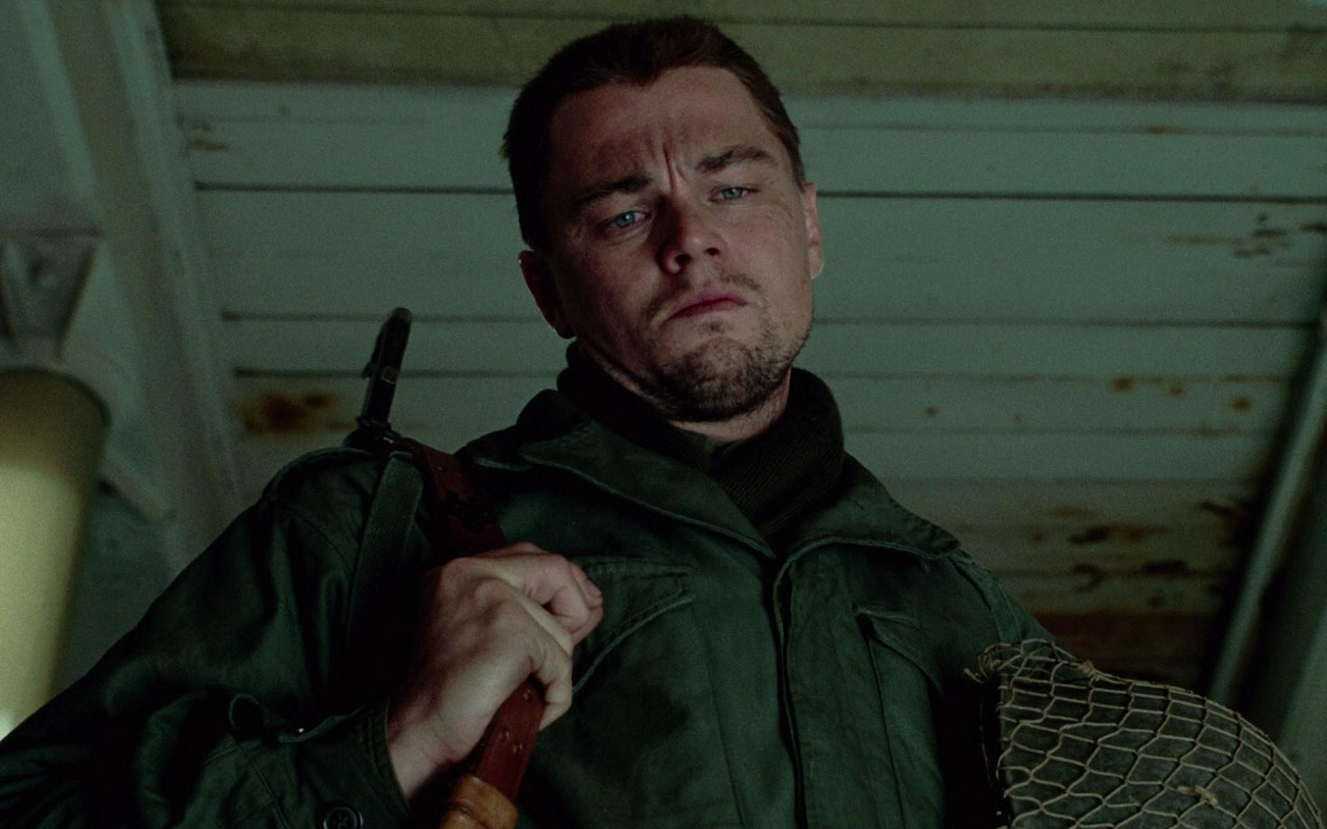 shutter island film critique Shutter island in his first dramatic feature since he won oscars and box-office  esteem with the departed, martin scorsese turns denis.