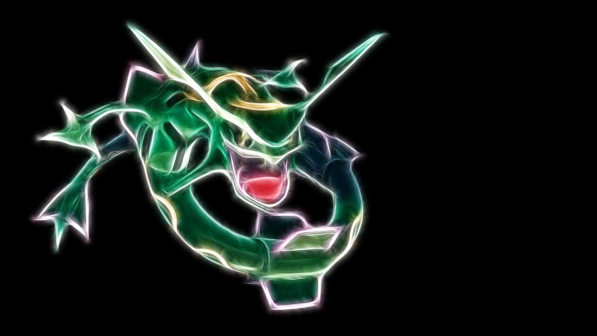 Pokemon Wallpaper Rayquaza ·① WallpaperTag