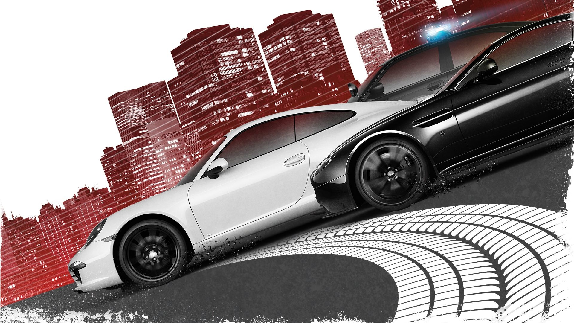 Need For Speed Most Wanted Cafenews Info