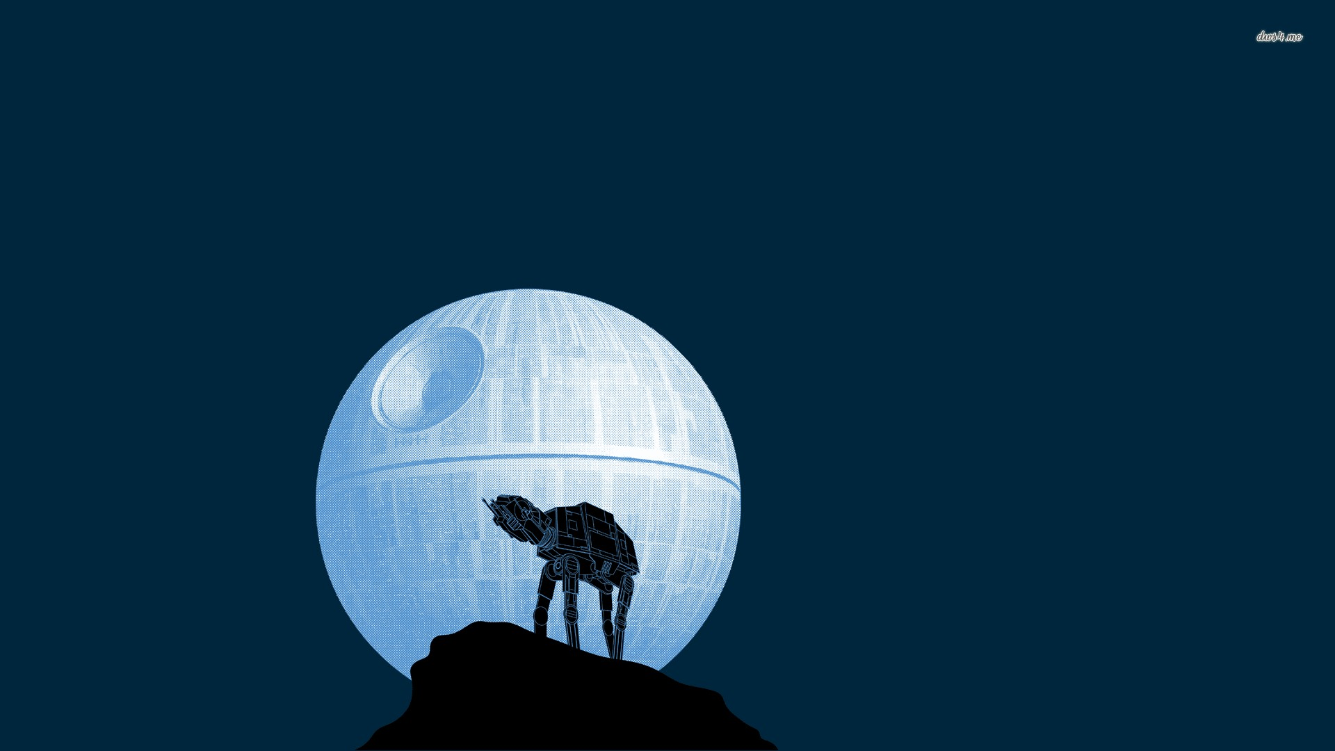 Death Star wallpaper ·â' Download free stunning wallpapers for