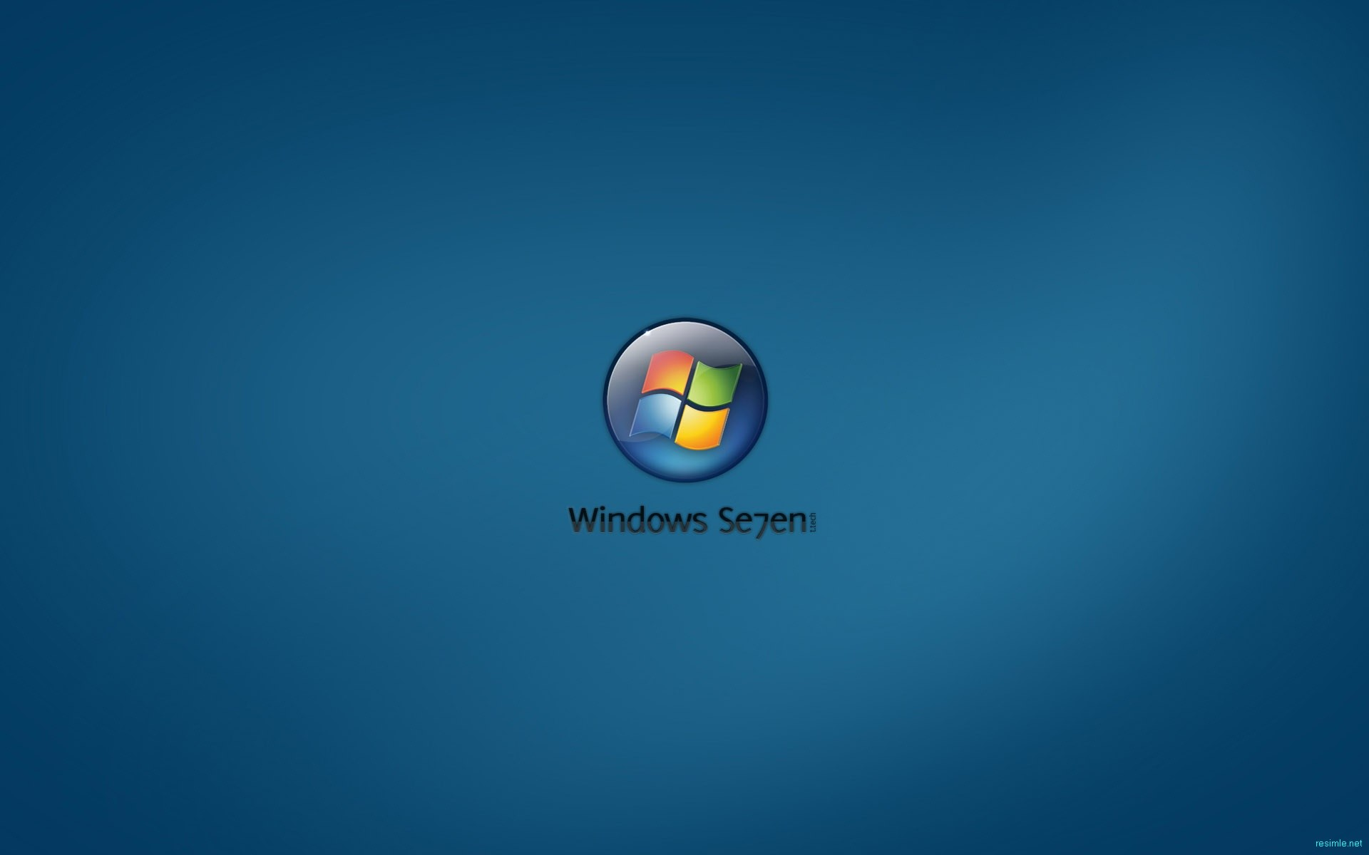 Windows 7 Official Wallpapers ·①