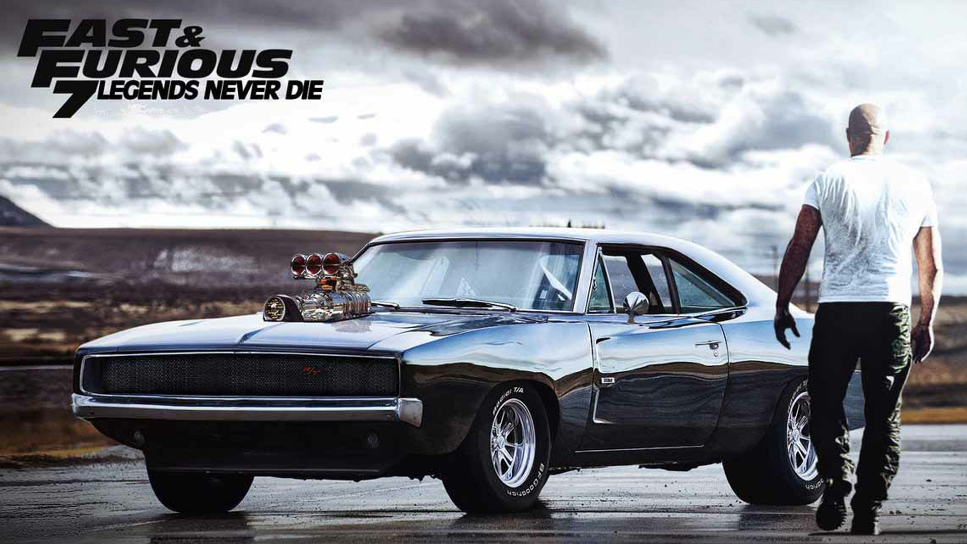 The Fast And The Furious Wallpapers Wallpapertag