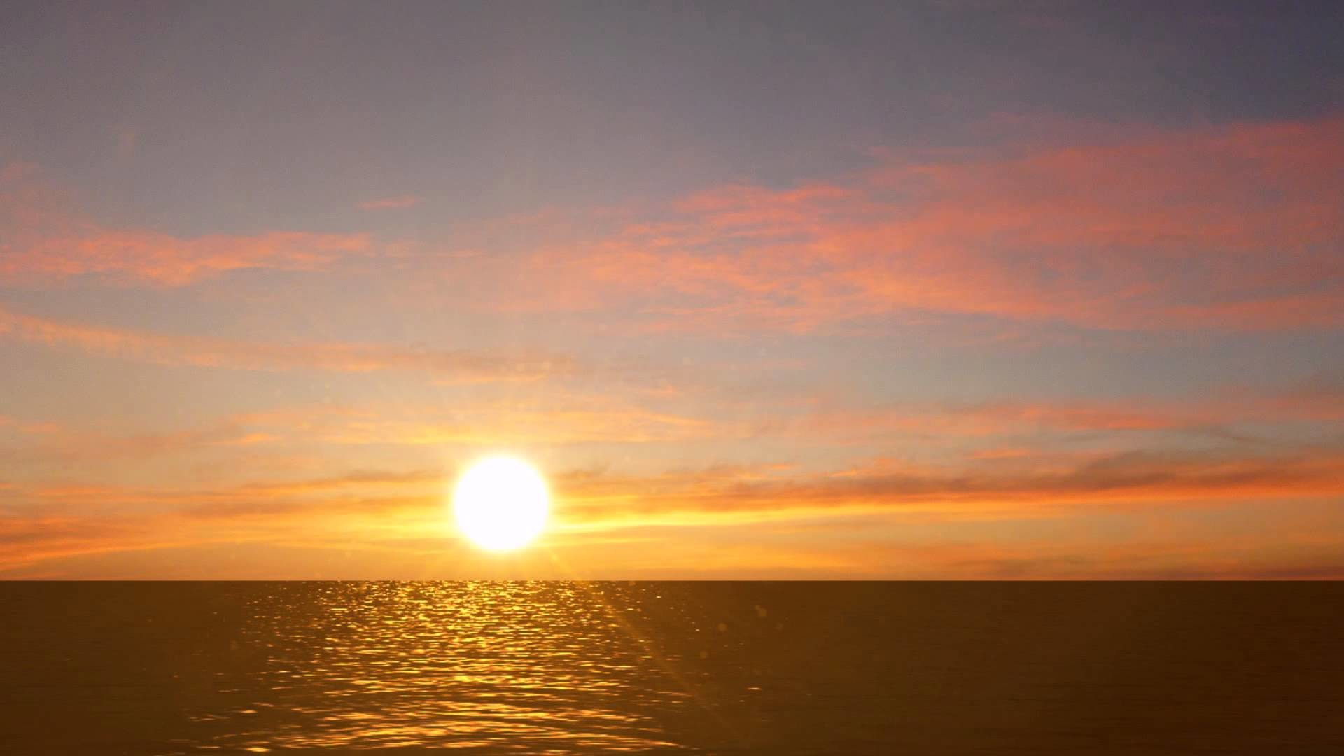 Sunrise background images wallpapertag - Hd images download ...