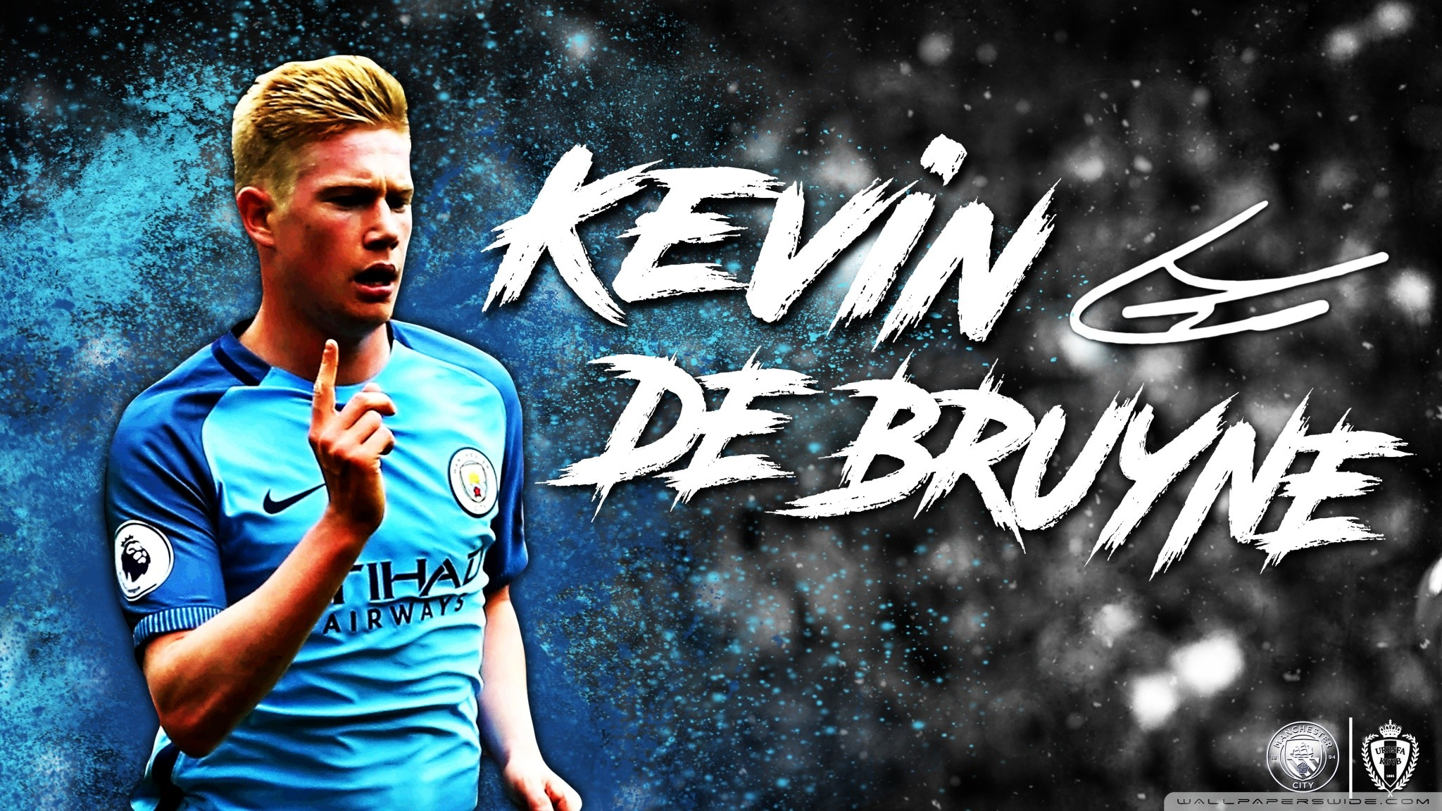Kevin De Bruyne Wallpapers ①